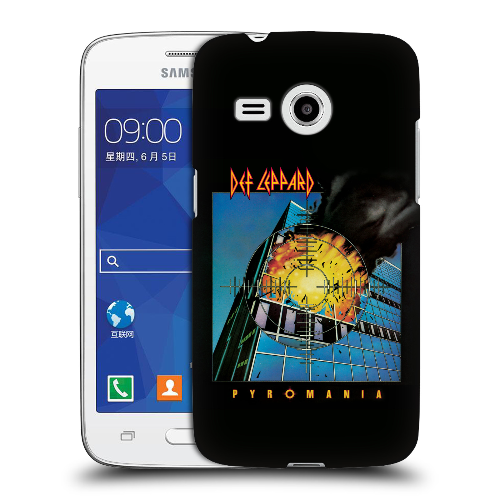 OFFICIAL-DEF-LEPPARD-ALBUMS-HARD-BACK-CASE-FOR-SAMSUNG-PHONES-6