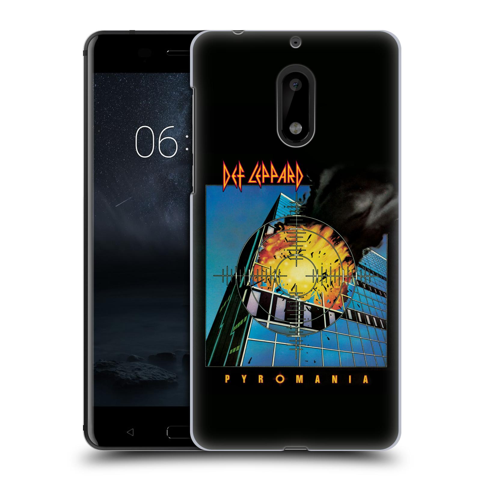 OFFICIAL-DEF-LEPPARD-ALBUMS-HARD-BACK-CASE-FOR-NOKIA-PHONES-1