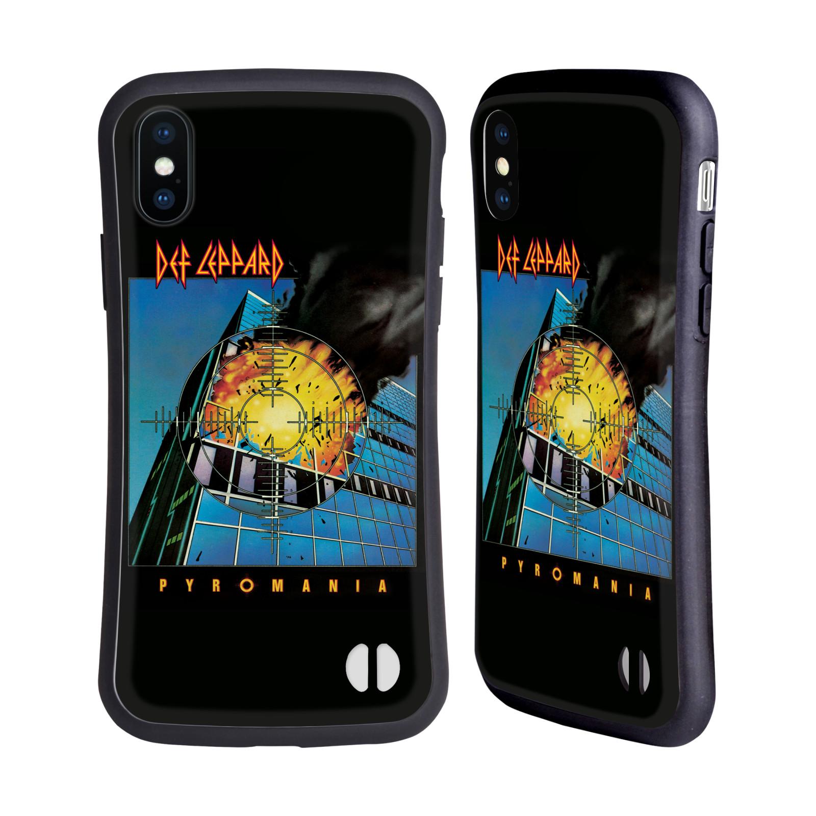 OFFICIAL-DEF-LEPPARD-ALBUMS-HYBRID-CASE-FOR-APPLE-iPHONES-PHONES