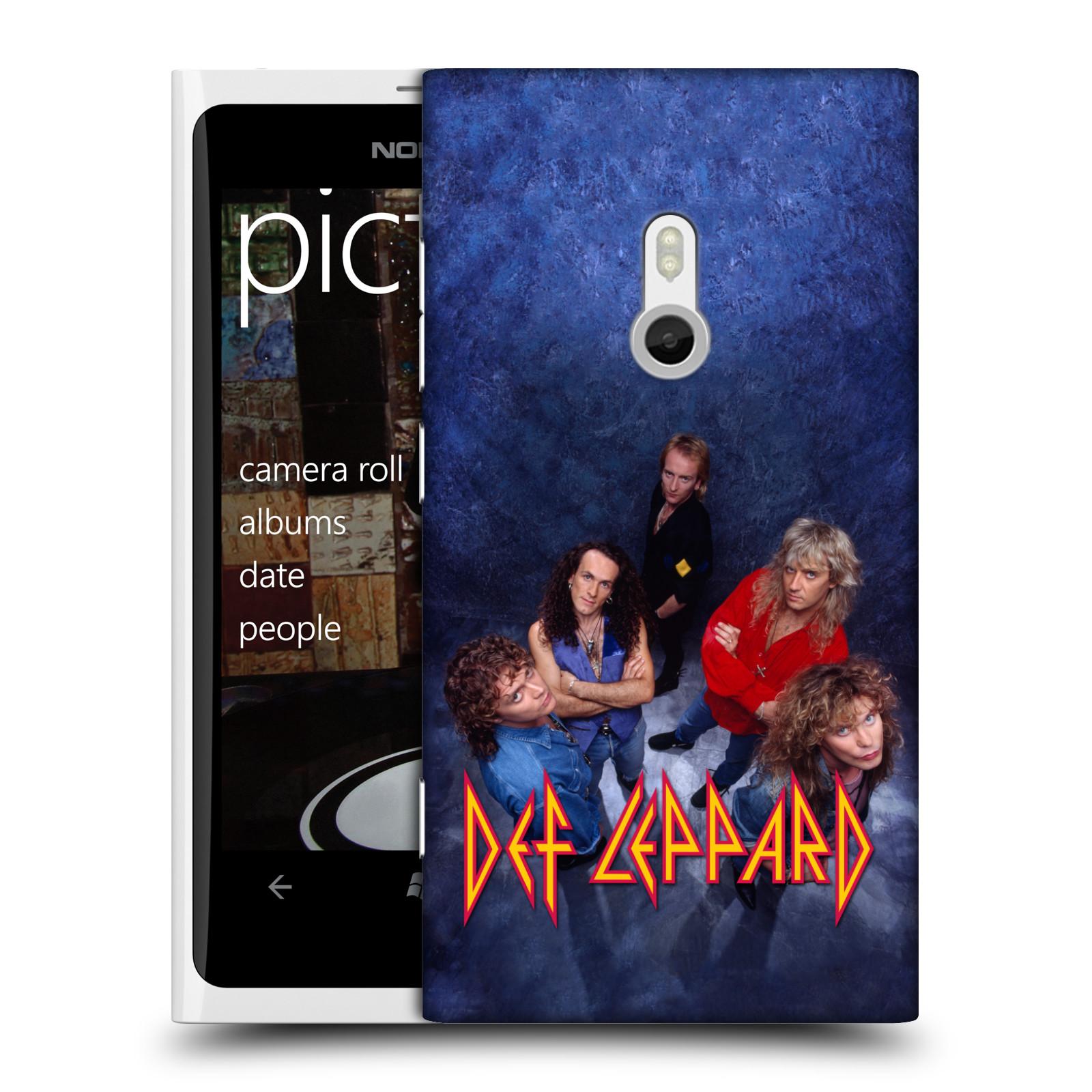 OFFICIAL-DEF-LEPPARD-PHOTOS-HARD-BACK-CASE-FOR-NOKIA-PHONES-2