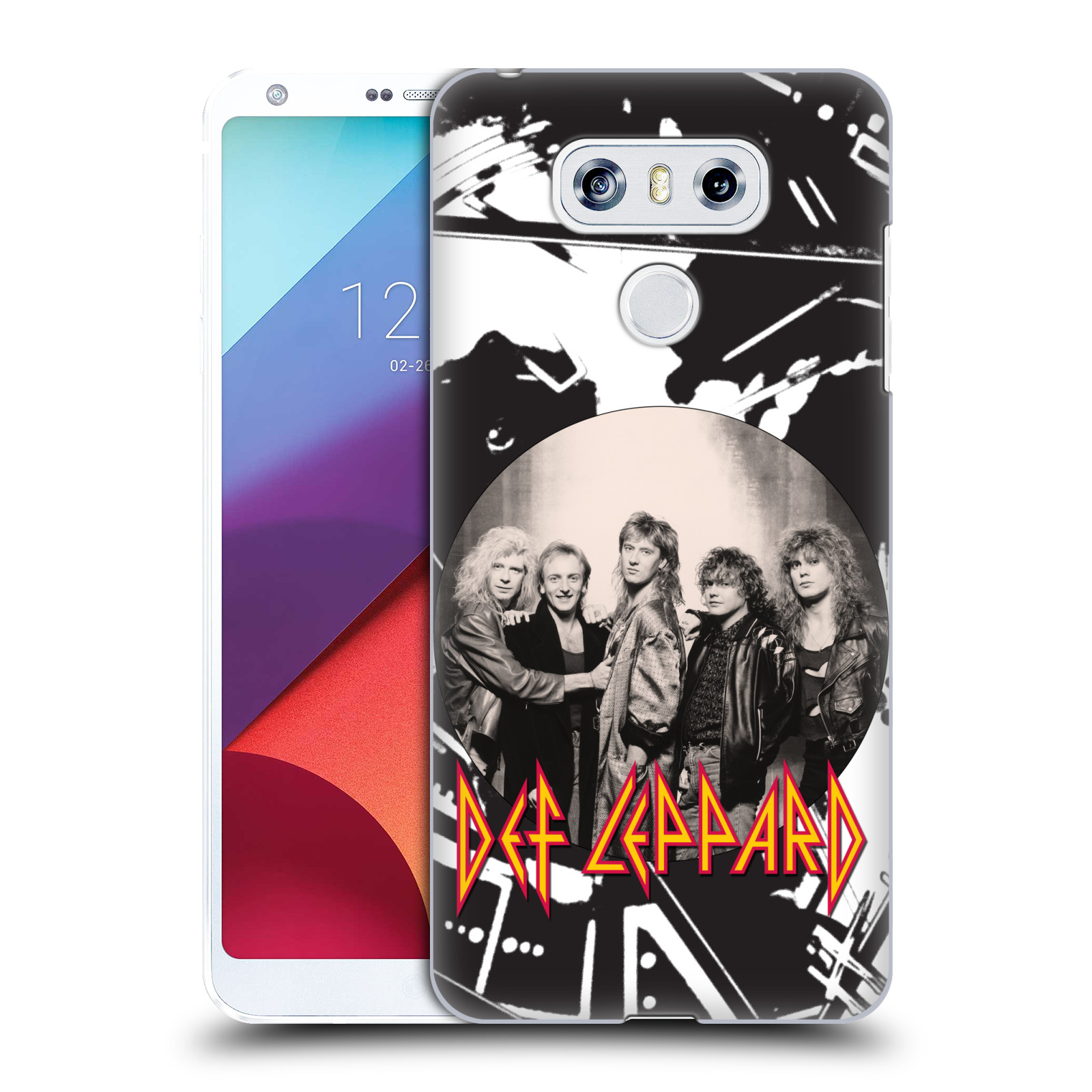OFFICIAL-DEF-LEPPARD-PHOTOS-HARD-BACK-CASE-FOR-LG-PHONES-1