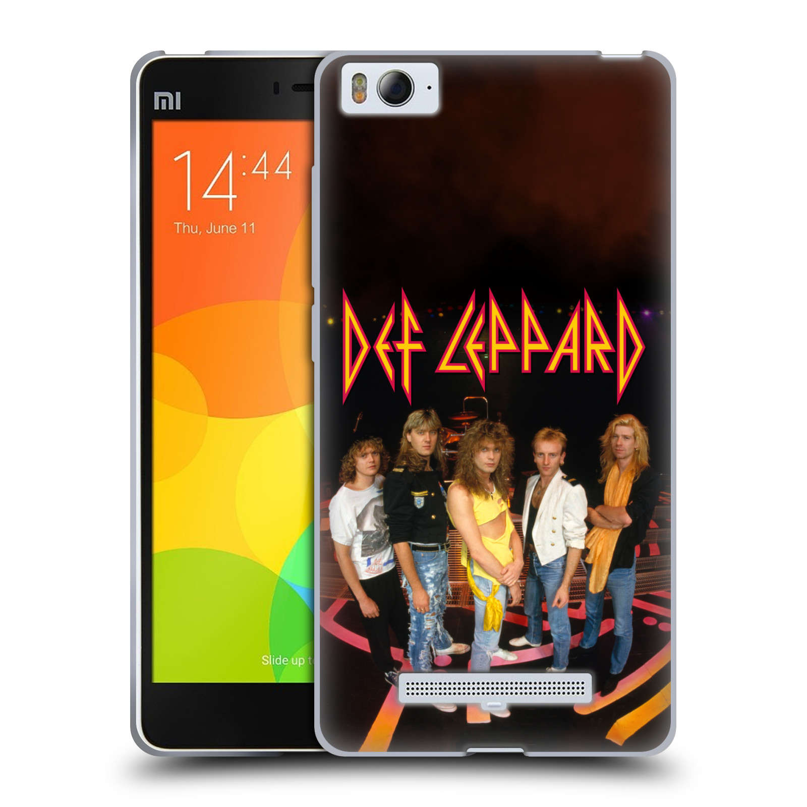 OFFICIAL-DEF-LEPPARD-PHOTOS-SOFT-GEL-CASE-FOR-XIAOMI-PHONES