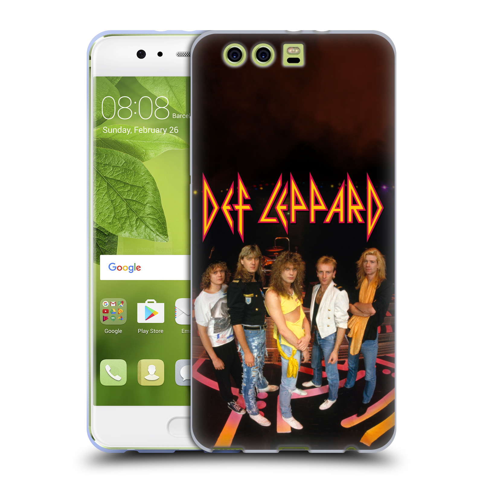 OFFICIAL-DEF-LEPPARD-PHOTOS-SOFT-GEL-CASE-FOR-HUAWEI-PHONES