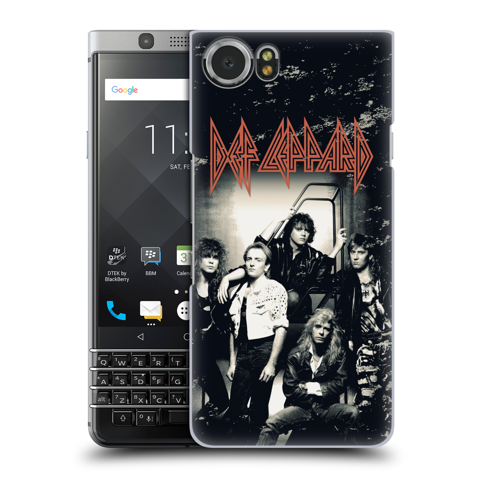 OFFICIAL-DEF-LEPPARD-PHOTOS-HARD-BACK-CASE-FOR-BLACKBERRY-PHONES