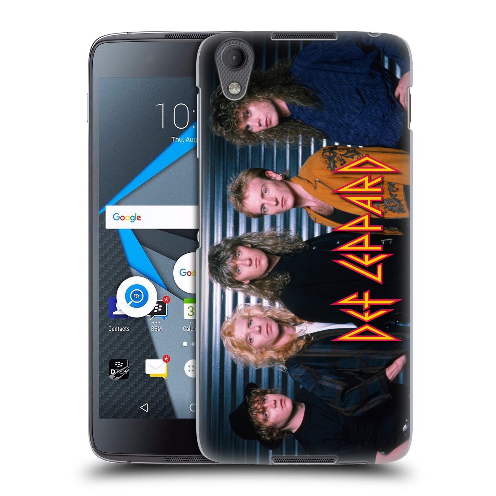 OFFICIAL-DEF-LEPPARD-PHOTOS-HARD-BACK-CASE-FOR-BLACKBERRY-PHONES