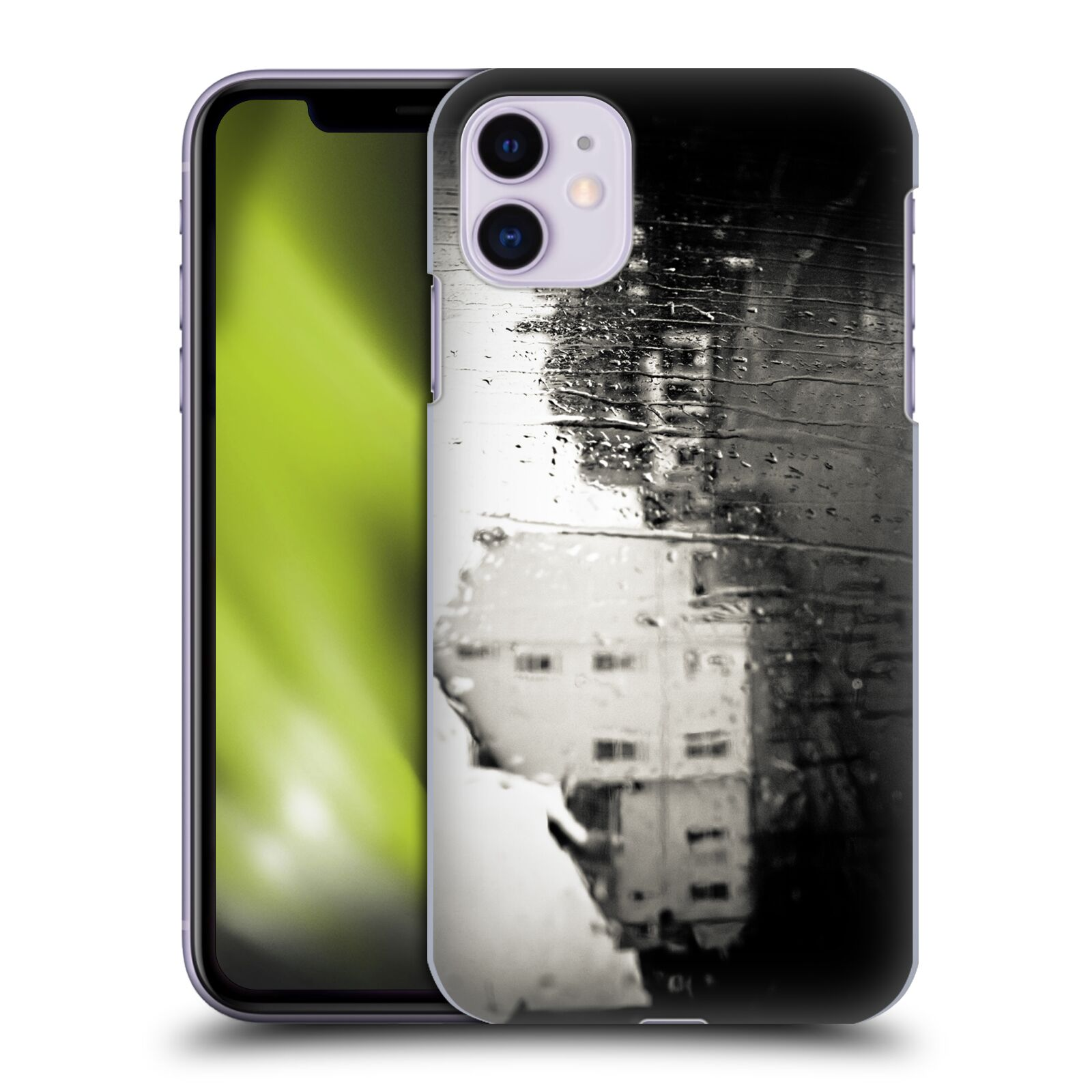 Official Dorit Fuhg City Street Life Proximity Case for Apple iPhone 11