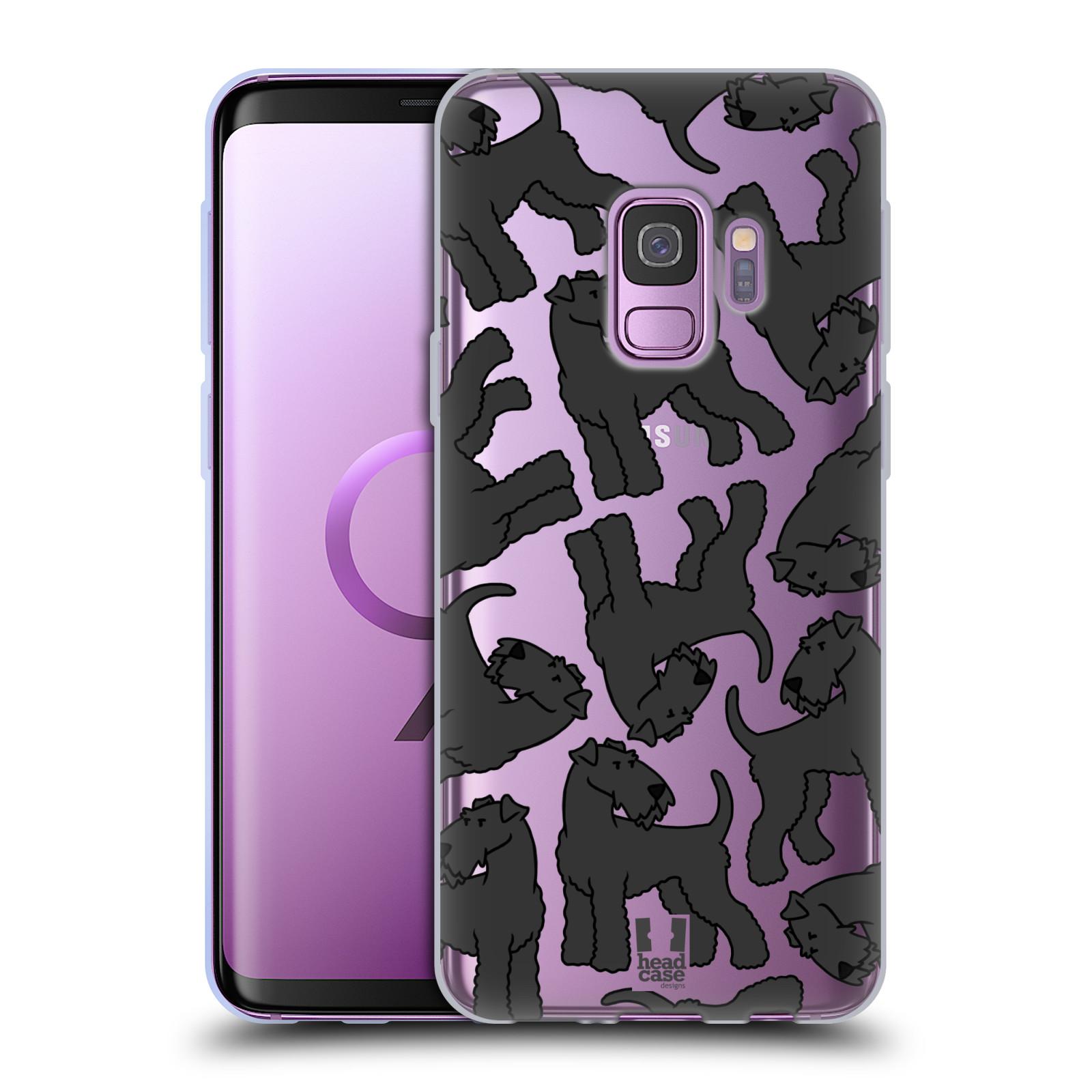 Funda-HEAD-CASE-DESIGNS-DE-RAZA-patrones-13-caso-De-Gel-Suave-Para-Telefonos-Samsung-1
