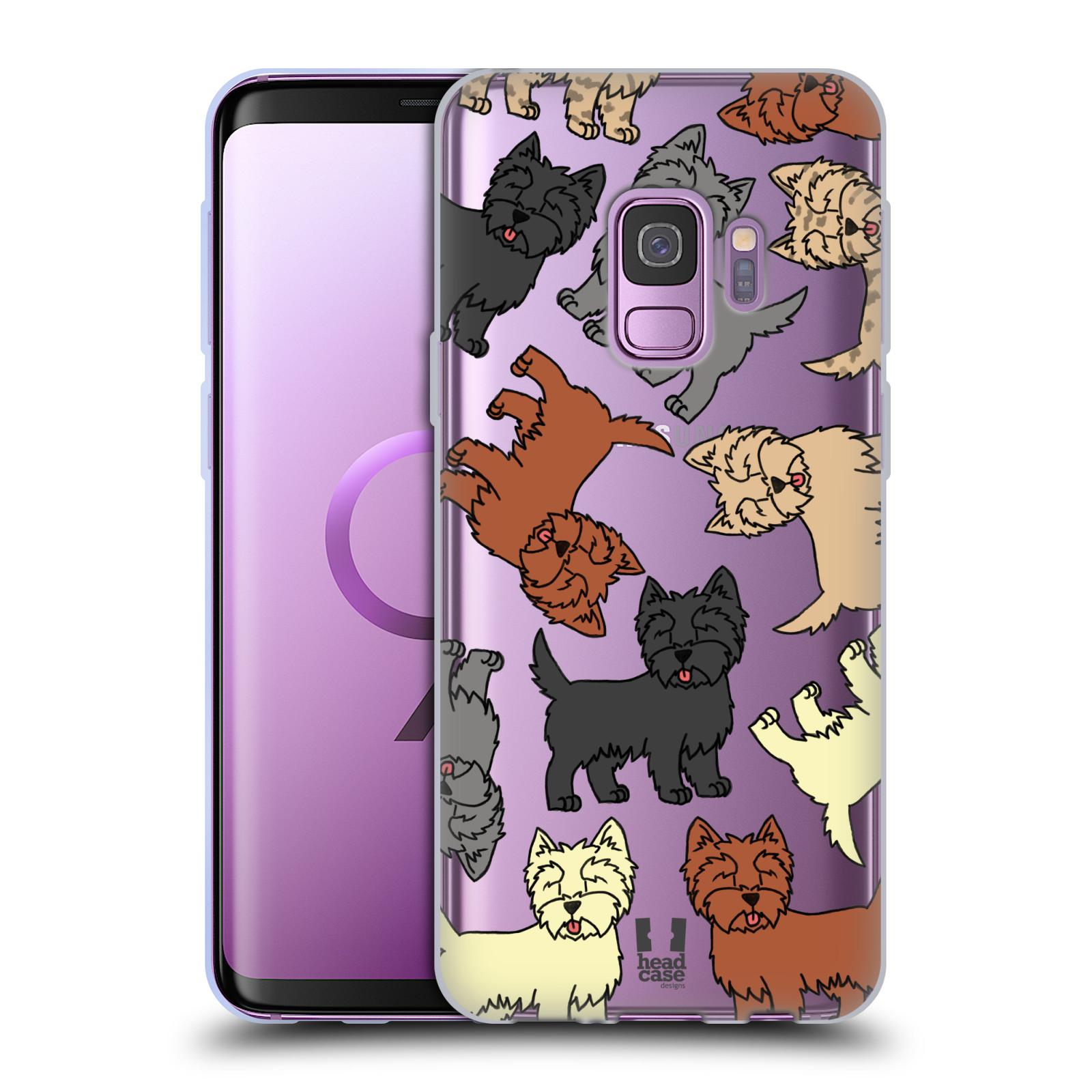Funda-HEAD-CASE-DESIGNS-DE-RAZA-patrones-6-caso-De-Gel-Suave-Para-Telefonos-Samsung-1
