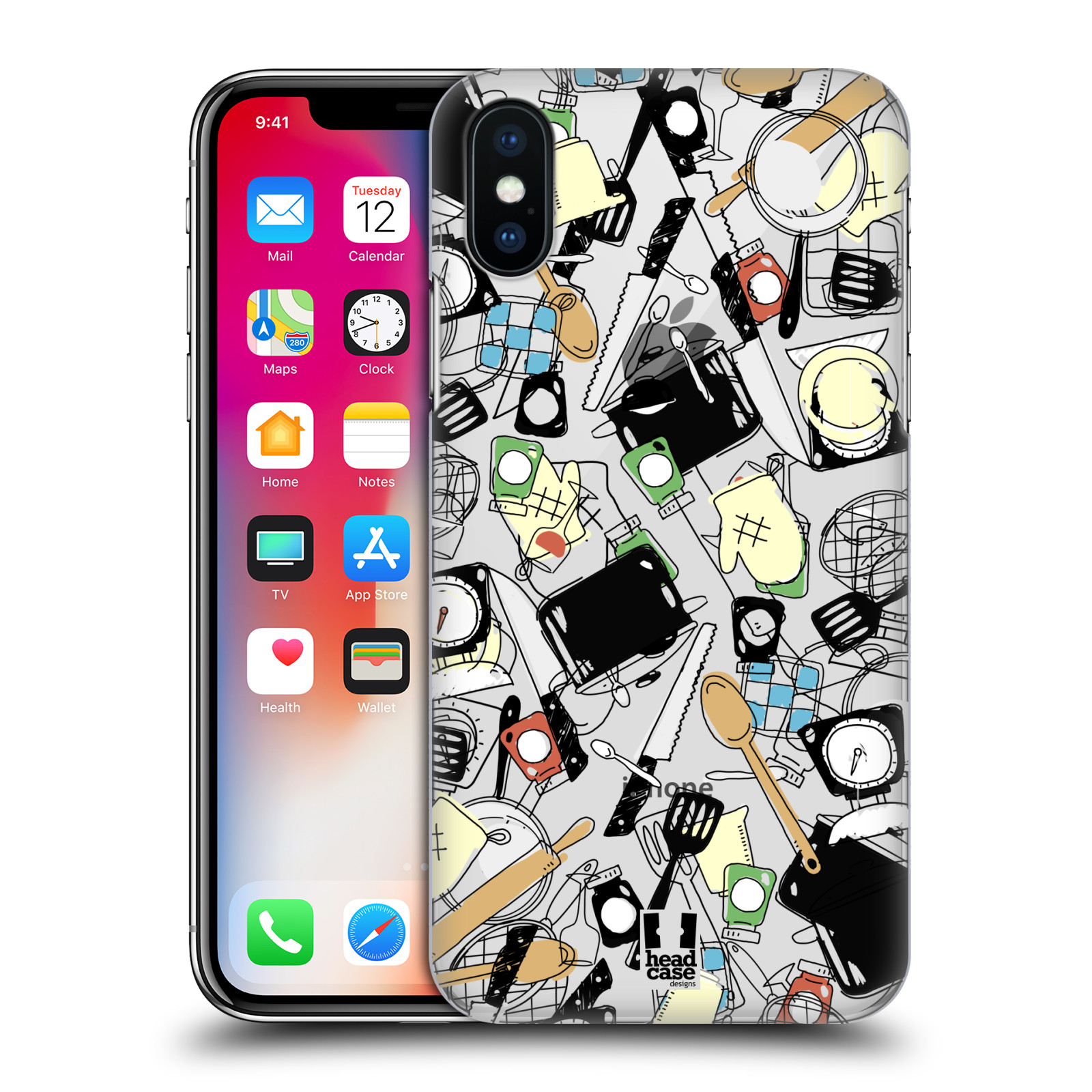 HEAD-CASE-DESIGNS-DOODLE-PROFESSIONS-HARD-BACK-CASE-FOR-APPLE-iPHONE-PHONES