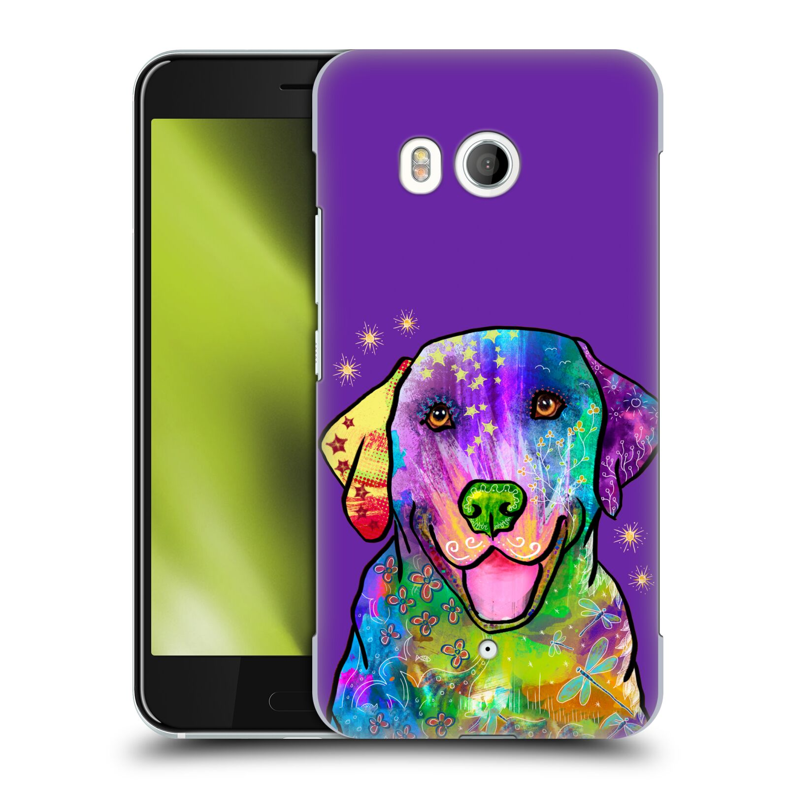 OFFICIAL-DUIRWAIGH-ANIMALS-HARD-BACK-CASE-FOR-HTC-PHONES-1