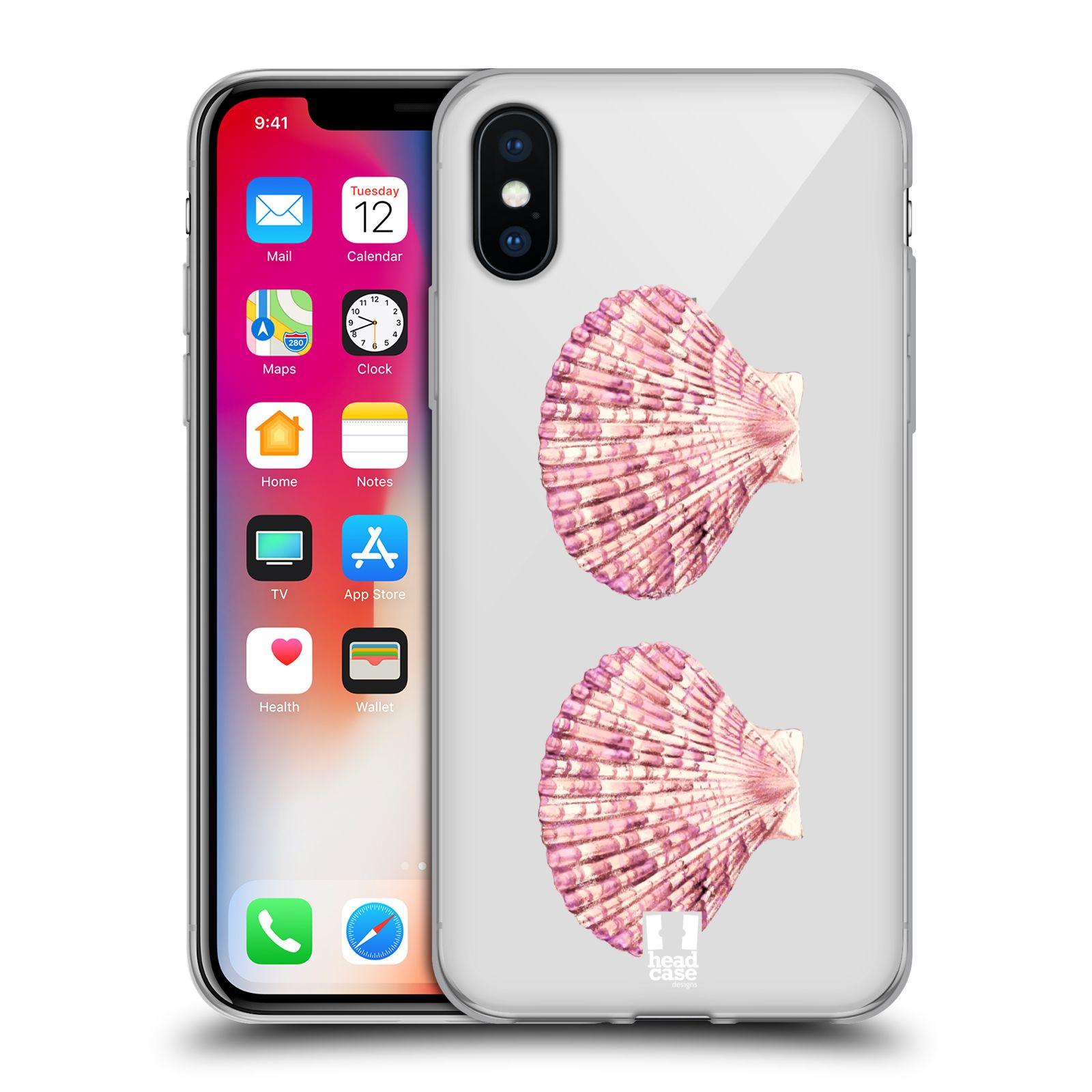 HEAD-CASE-DESIGNS-EVERYTHING-MERMAID-SOFT-GEL-CASE-FOR-APPLE-iPHONE-PHONES
