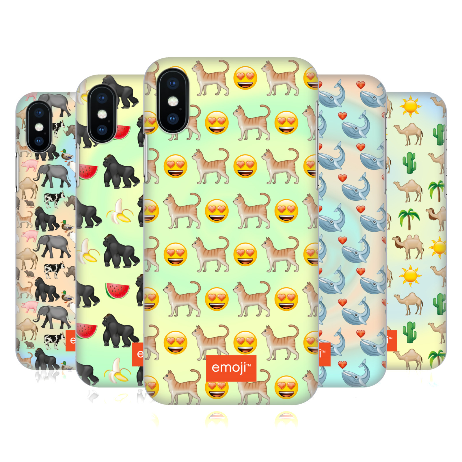 Official emoji® Animals