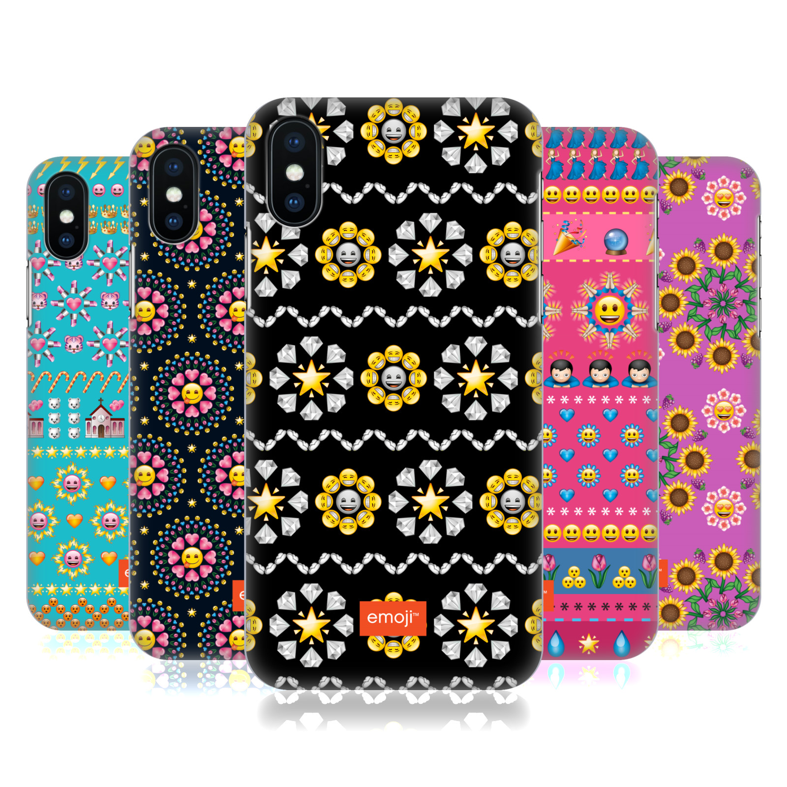 emoji® Assorted Prints