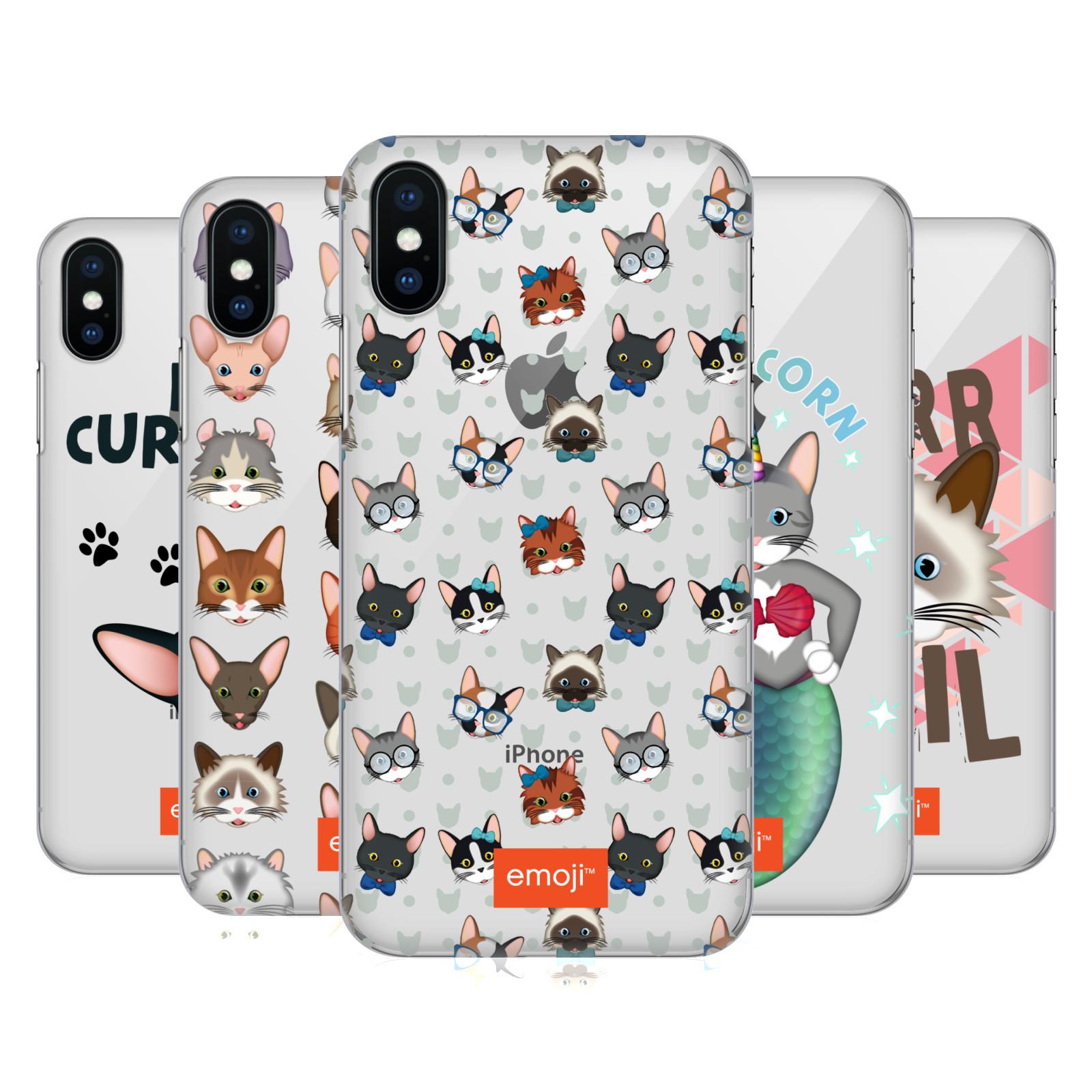 emoji® Cats