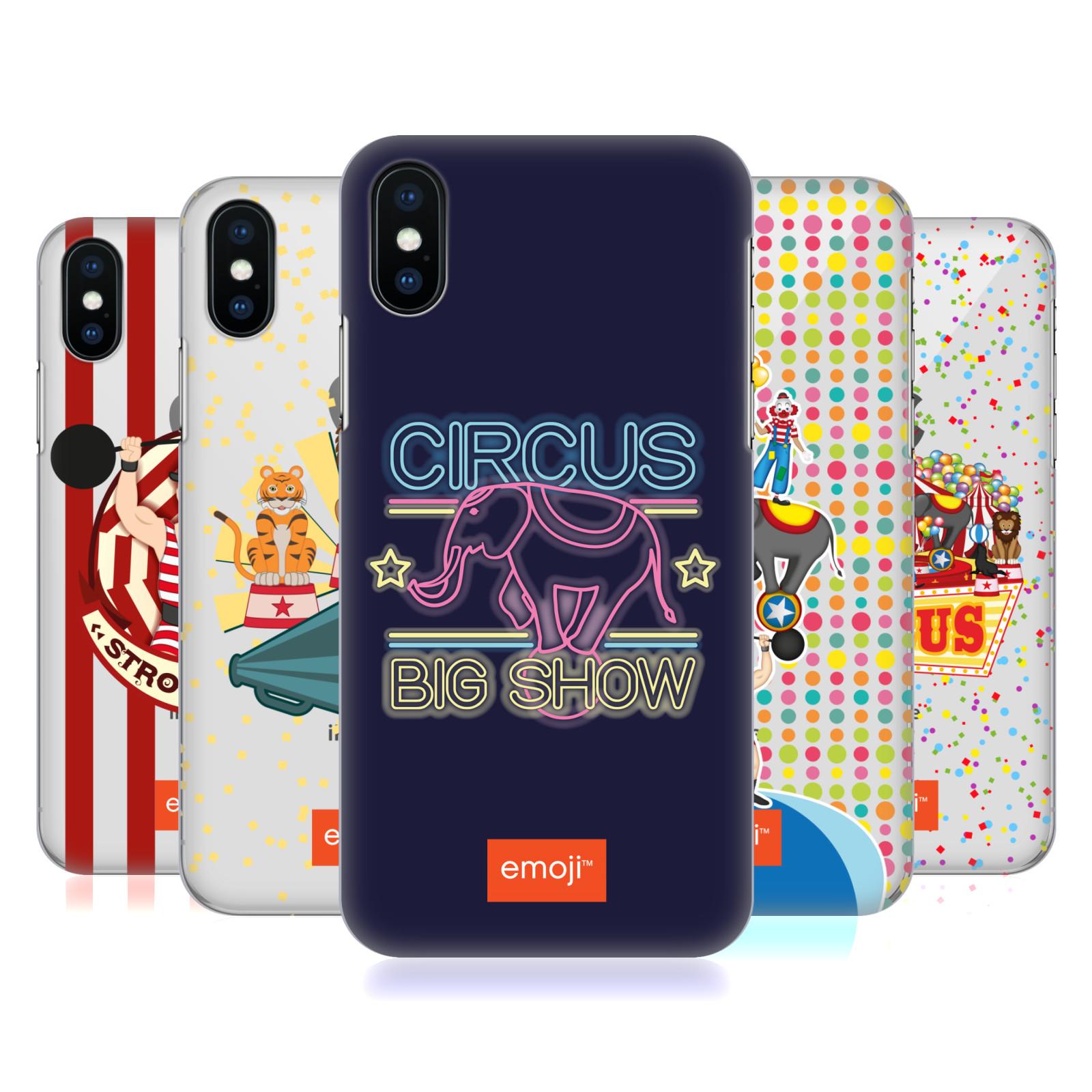 emoji® Circus