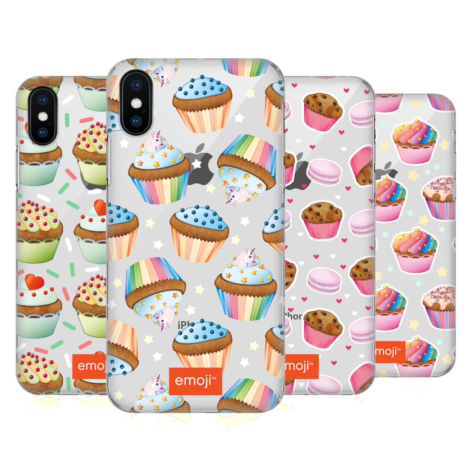 emoji® Cupcakes