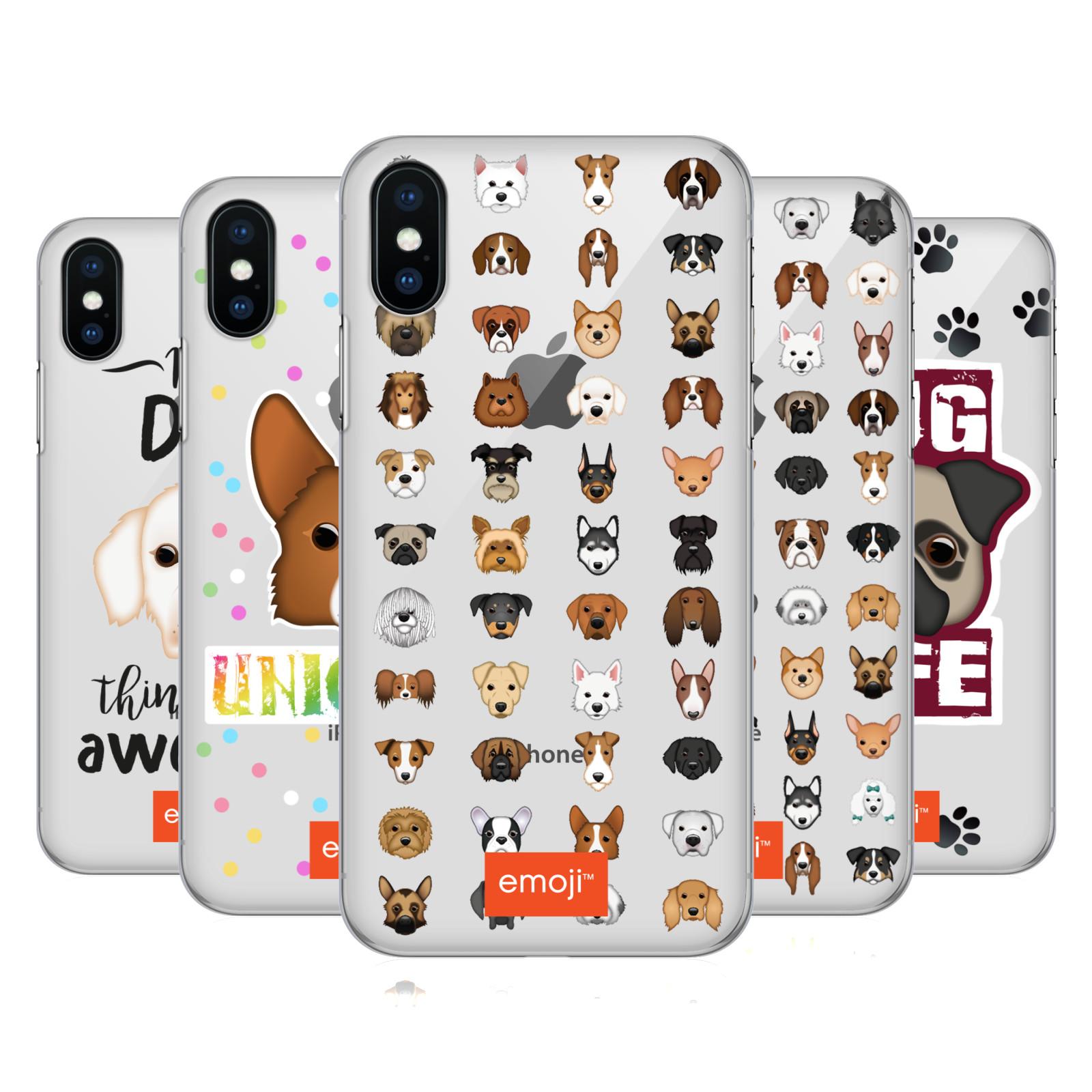emoji® Dogs