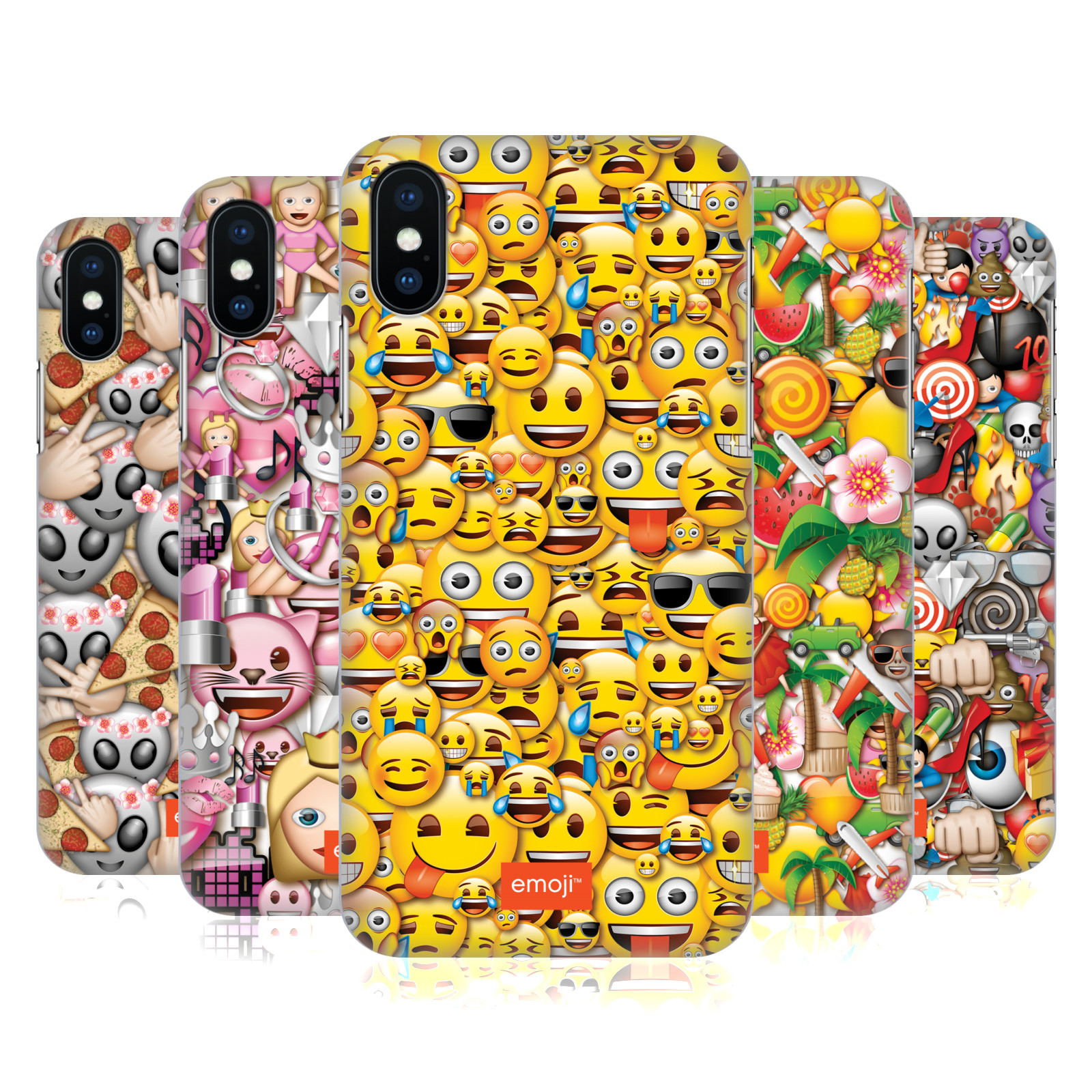 Emoji Full Patterns