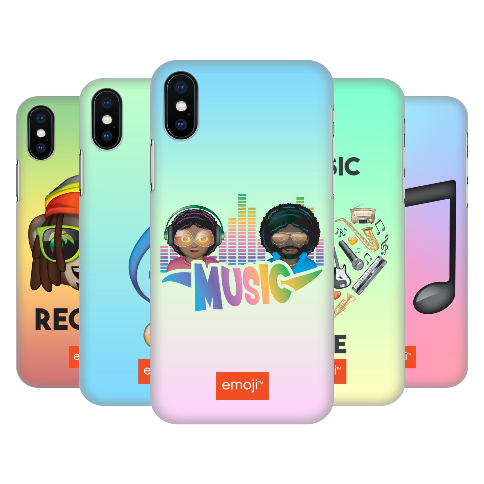 emoji® Music