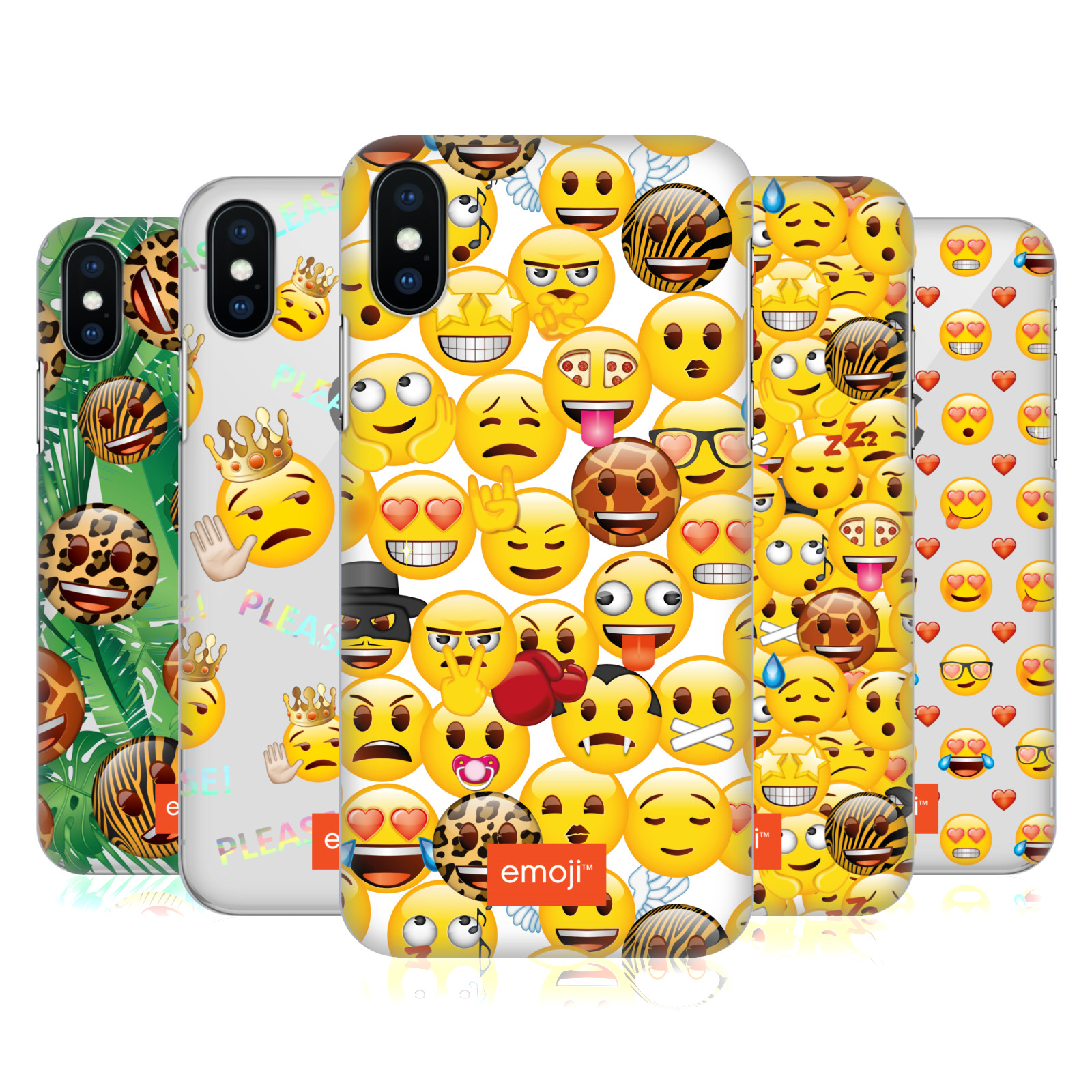 Official emoji® New Expressions