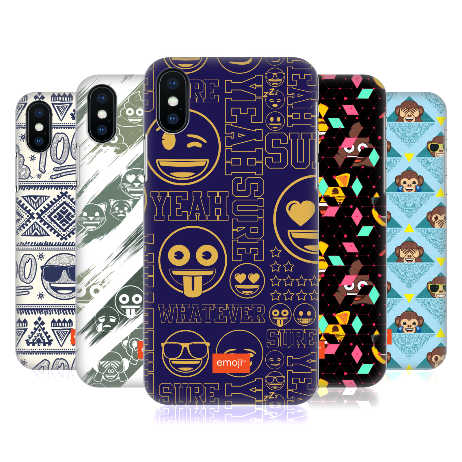 Official emoji® Patterns 2