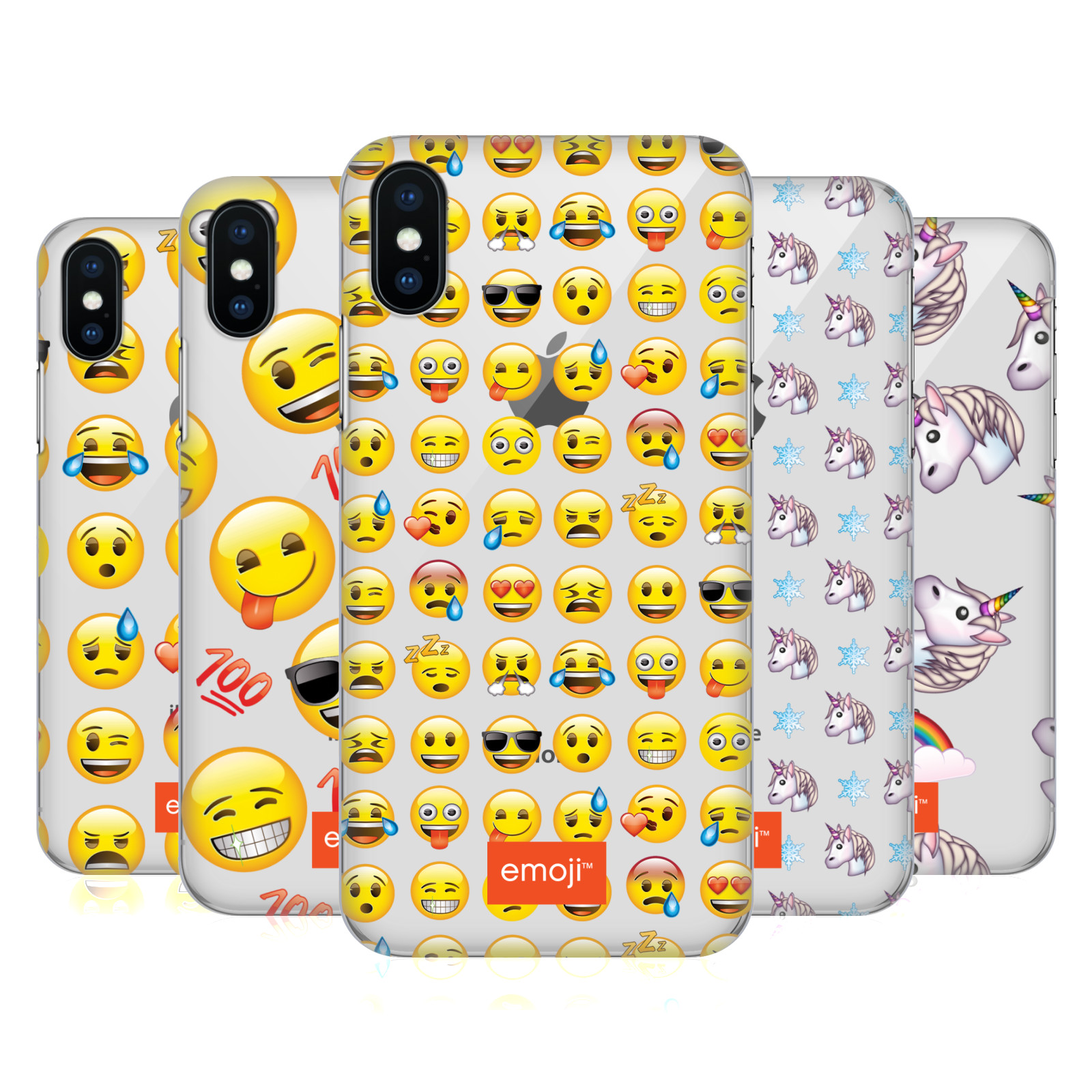 emoji® Patterns 4