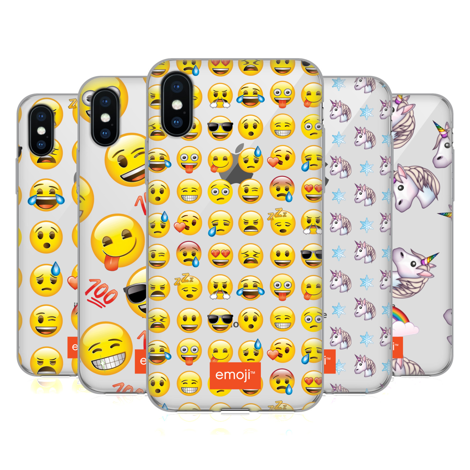 Official emoji® Patterns 4