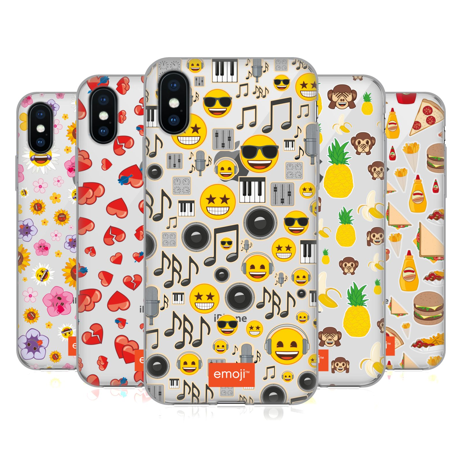 Official emoji® Patterns 5