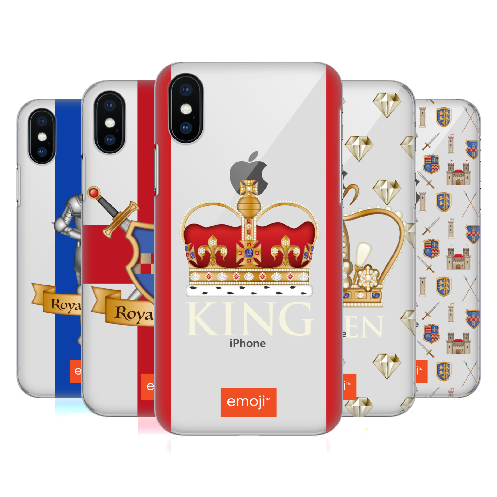 emoji® Royal