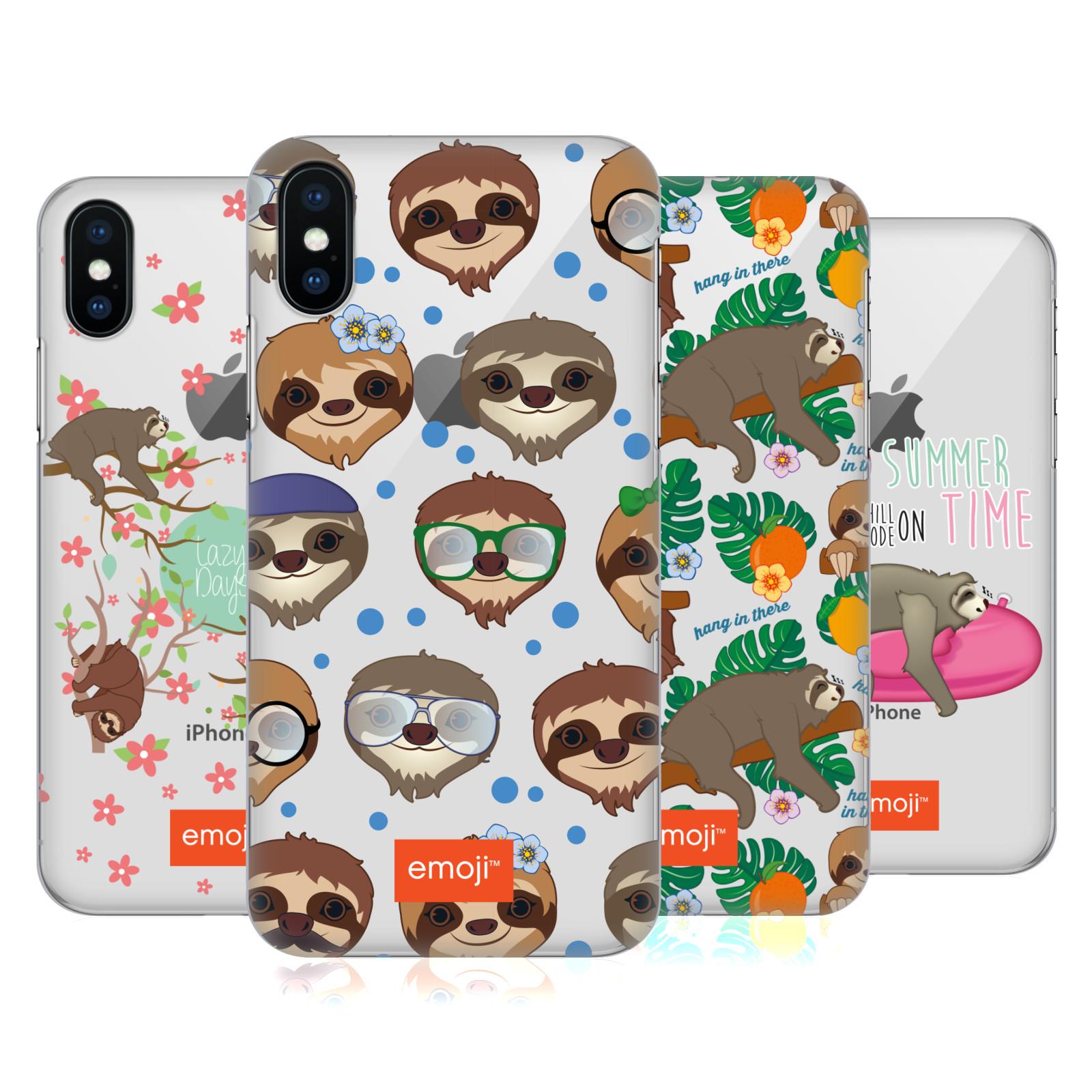 emoji® Sloth