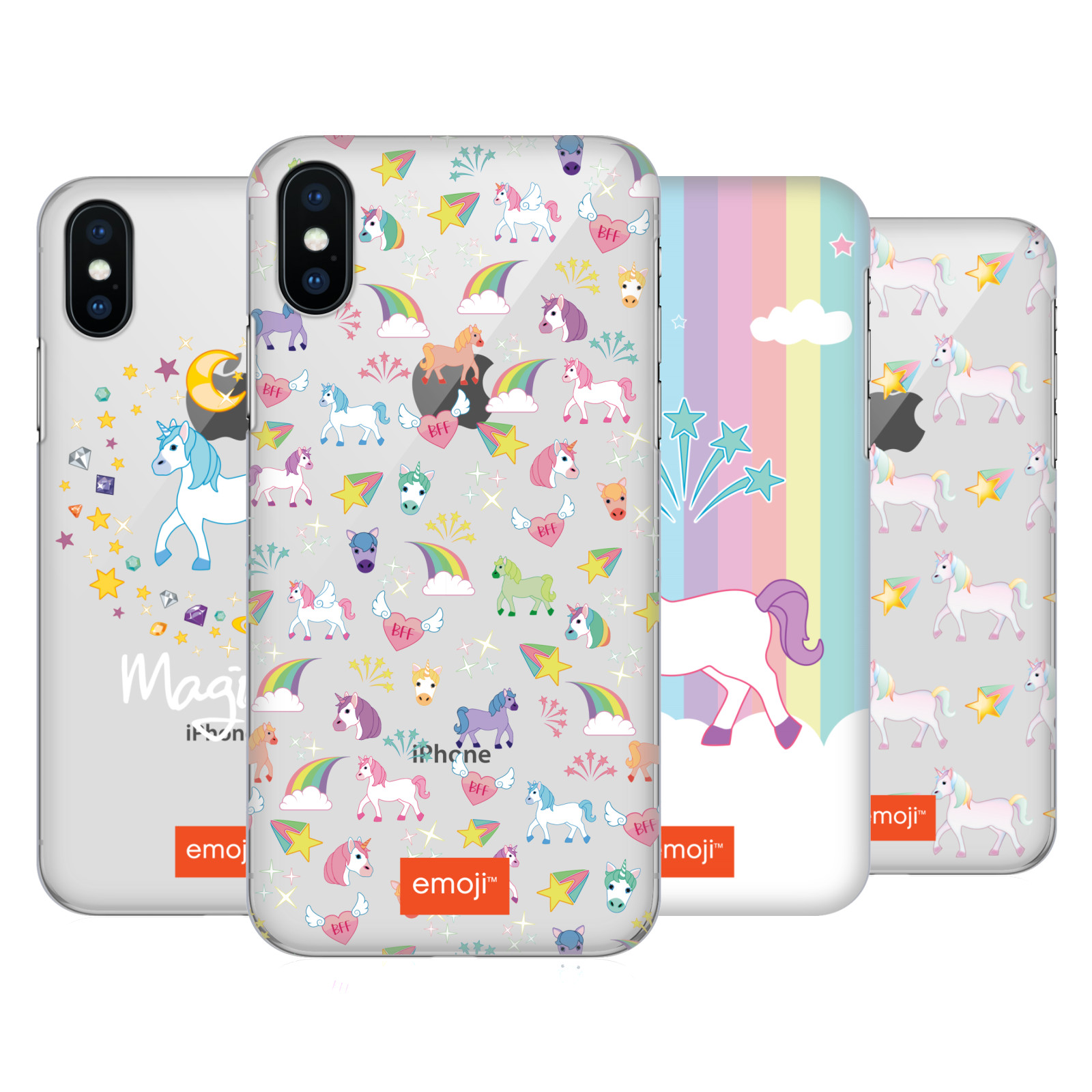 emoji® Unicorn Sparkle