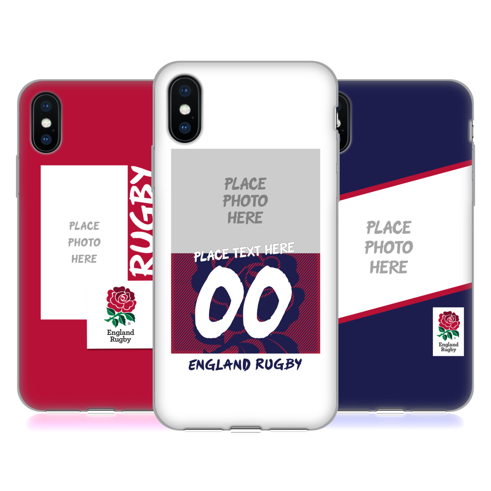 England Rugby Union <!--translate-lineup-->2016/17 Personalised<!--translate-lineup-->