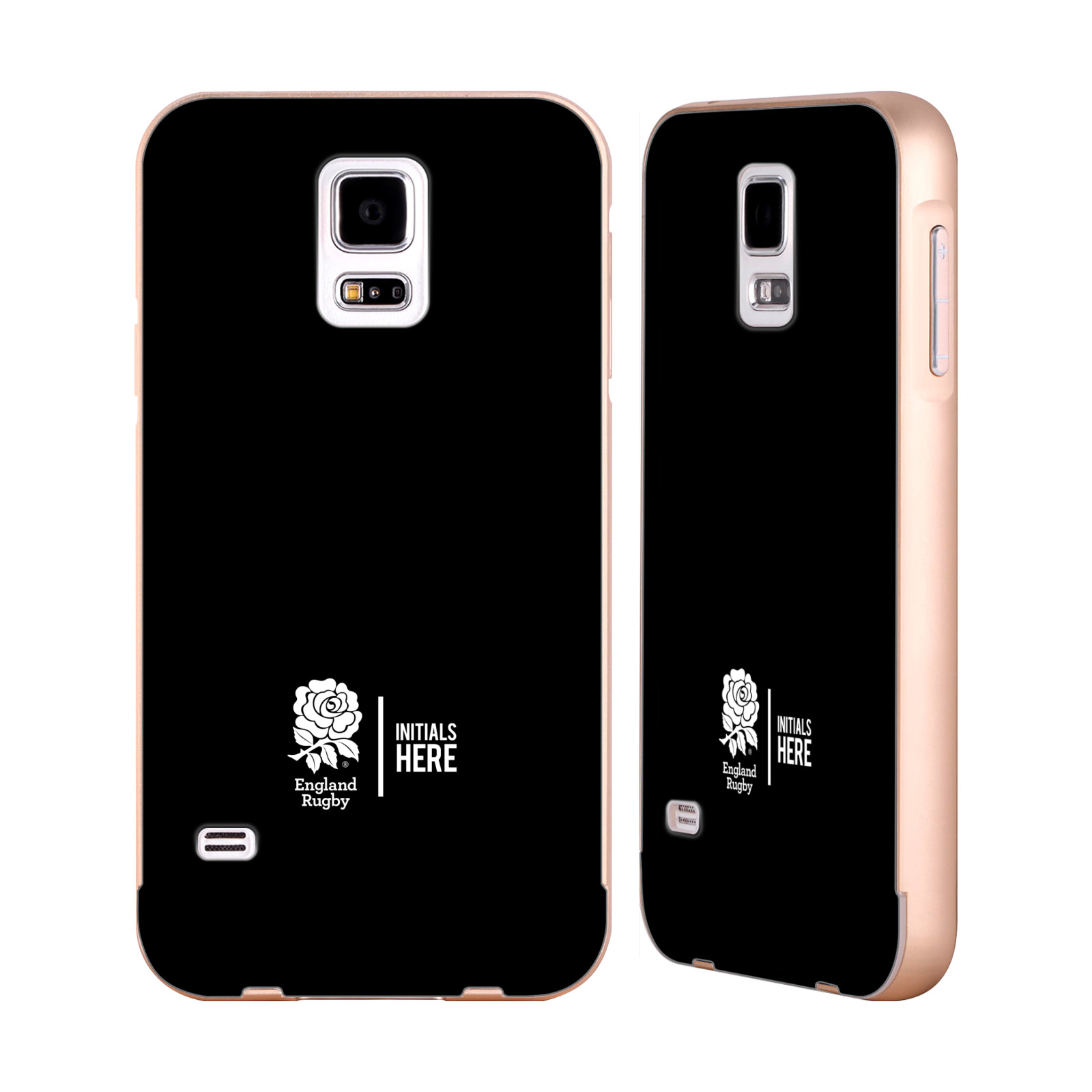 ENGLAND-RUGBY-UNION-COUTUME-PERSONNALISE-ROSE-OR-ETUI-COQUE-SLIDER-POUR-SAMSUNG