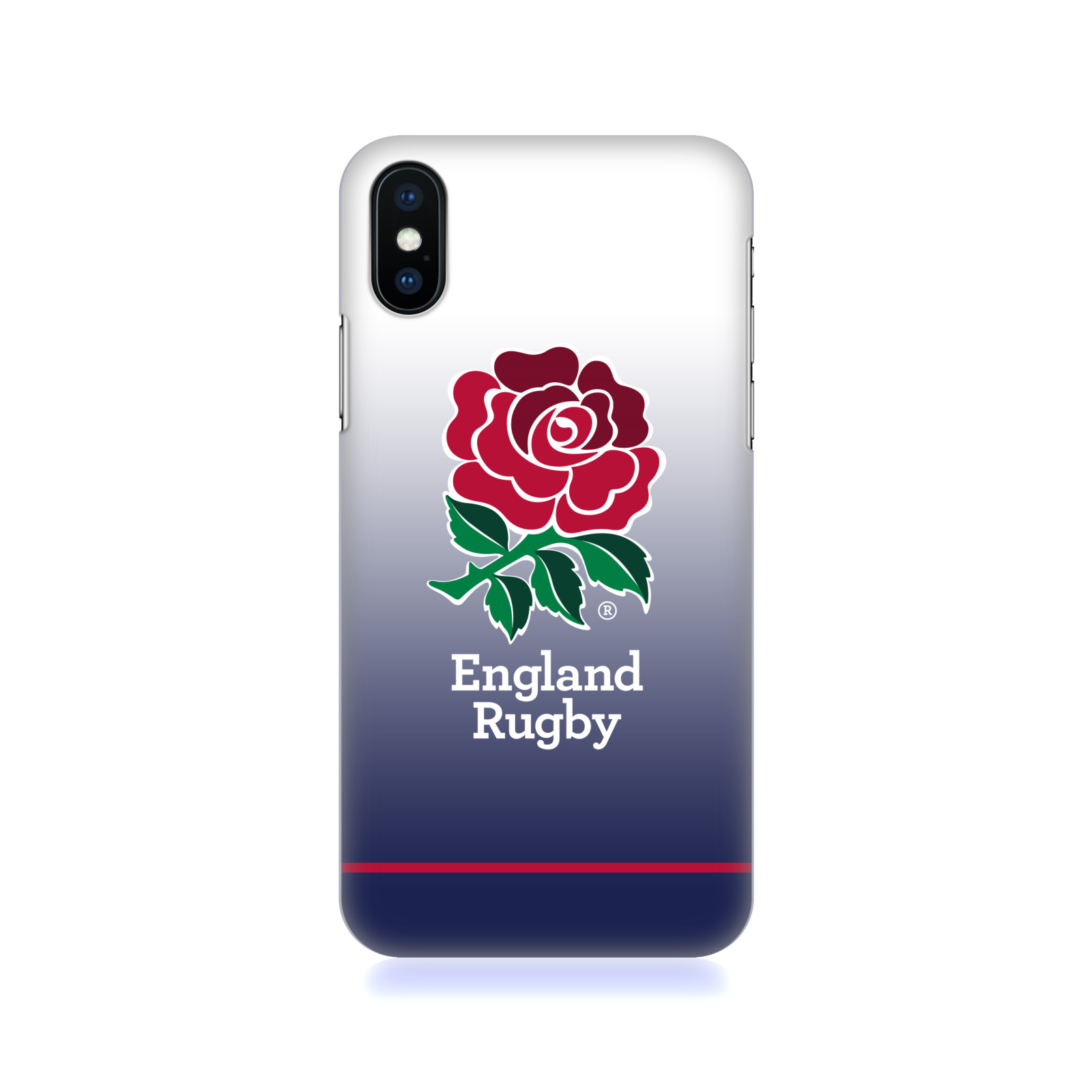 England Rugby Union 2017/18 Kit