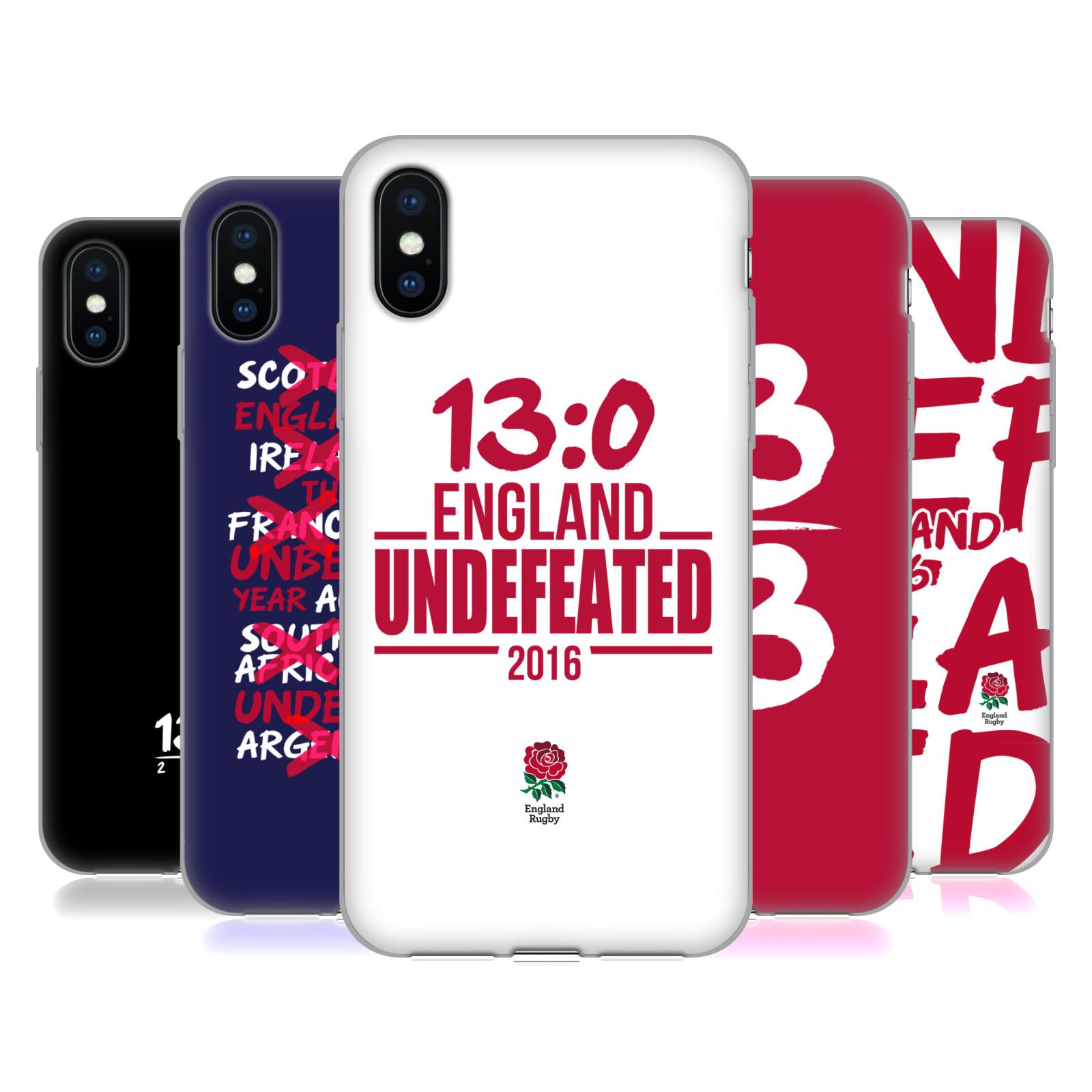 England Rugby Union <!--translate-lineup-->2016 Unbeaten<!--translate-lineup-->