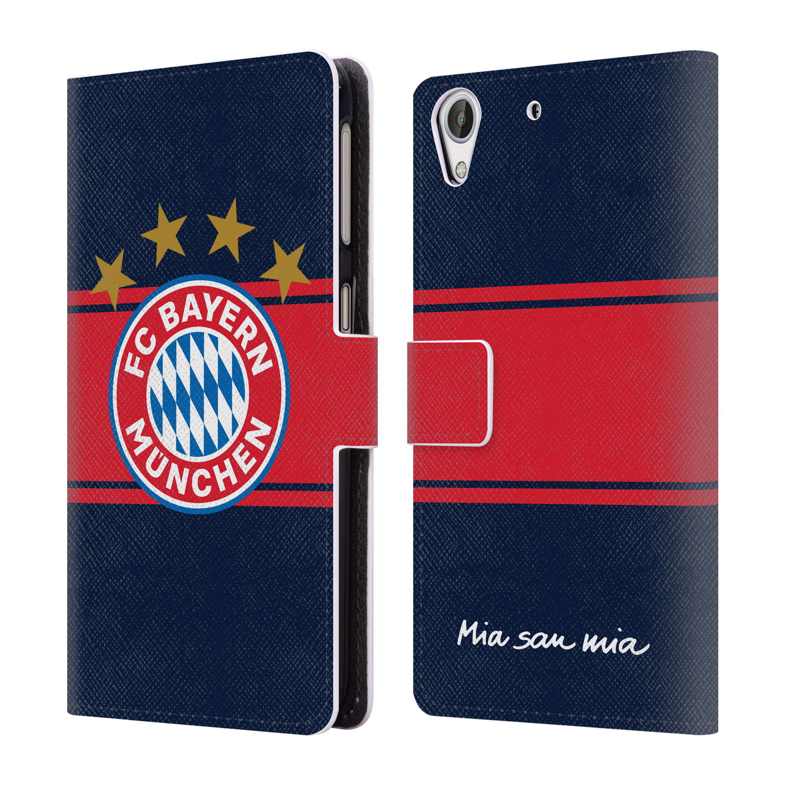 FC-BAYERN-MUNICH-2017-18-LOGO-KIT-LEATHER-BOOK-WALLET-CASE-FOR-HTC-PHONES-2