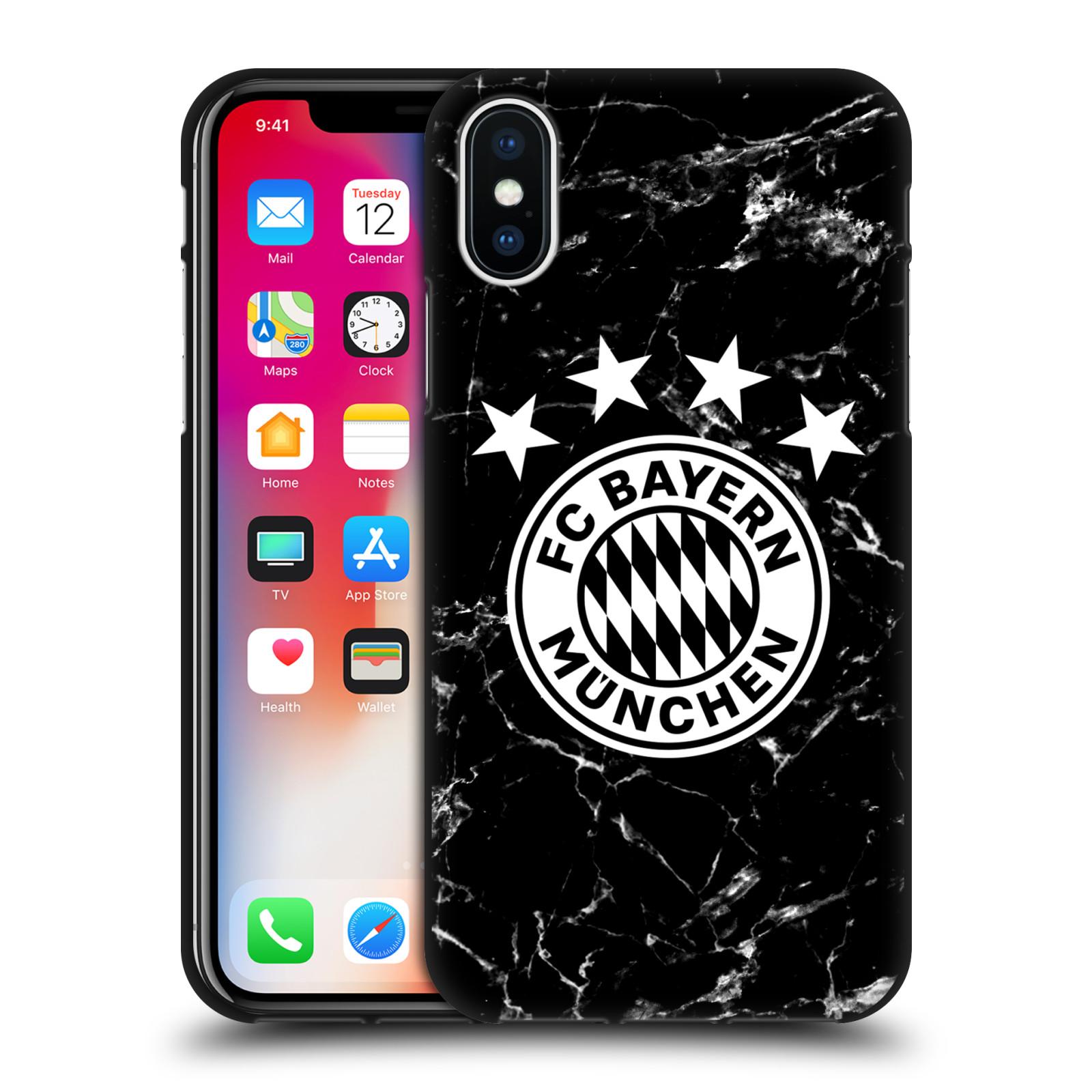 FC-BAYERN-MUNICH-2017-18-PATTERNS-BLACK-SOFT-GEL-CASE-FOR-APPLE-iPHONE-PHONES