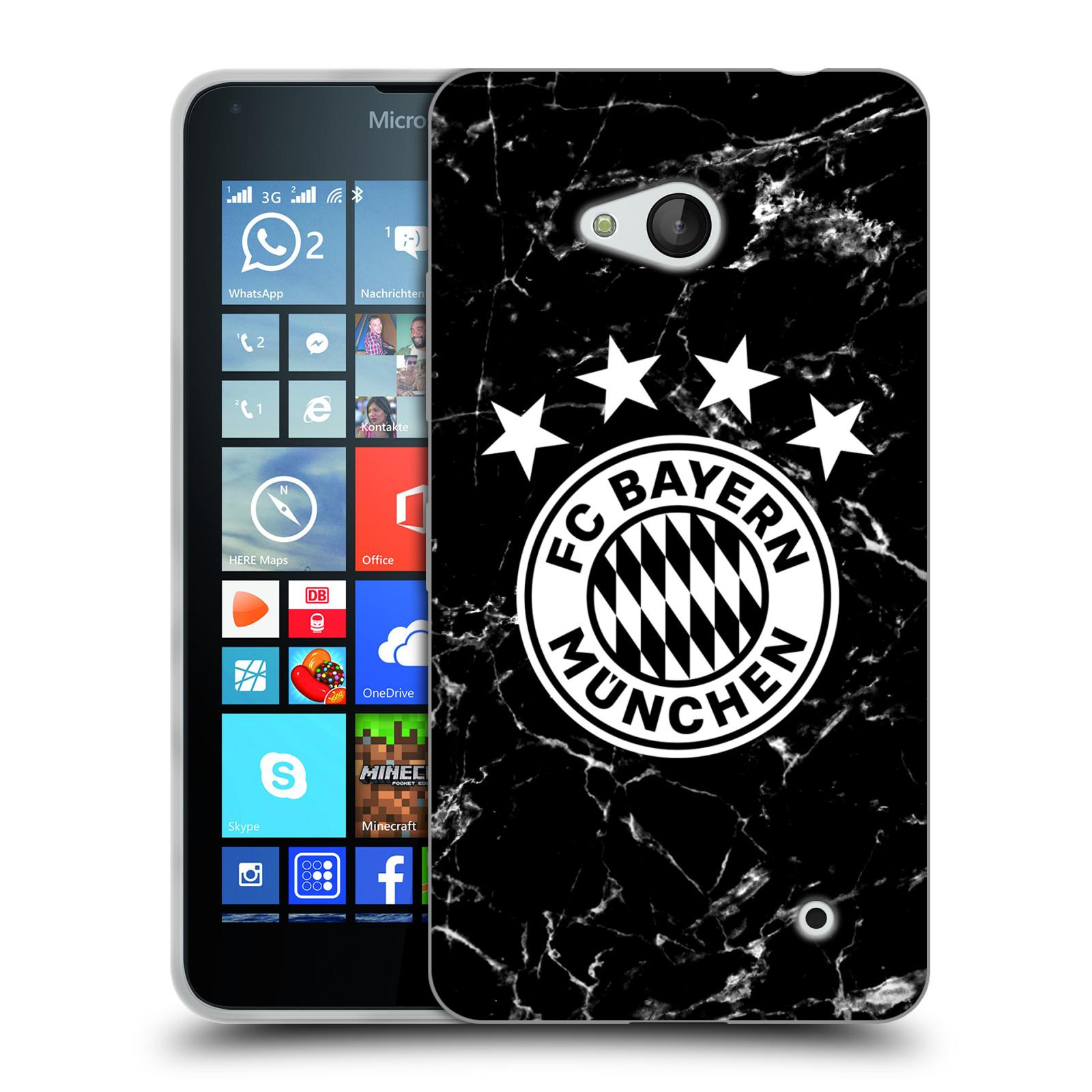 Oficial-FC-Bayern-Munich-2017-18-patrones-caso-De-Gel-Suave-para-telefonos-de-Microsoft
