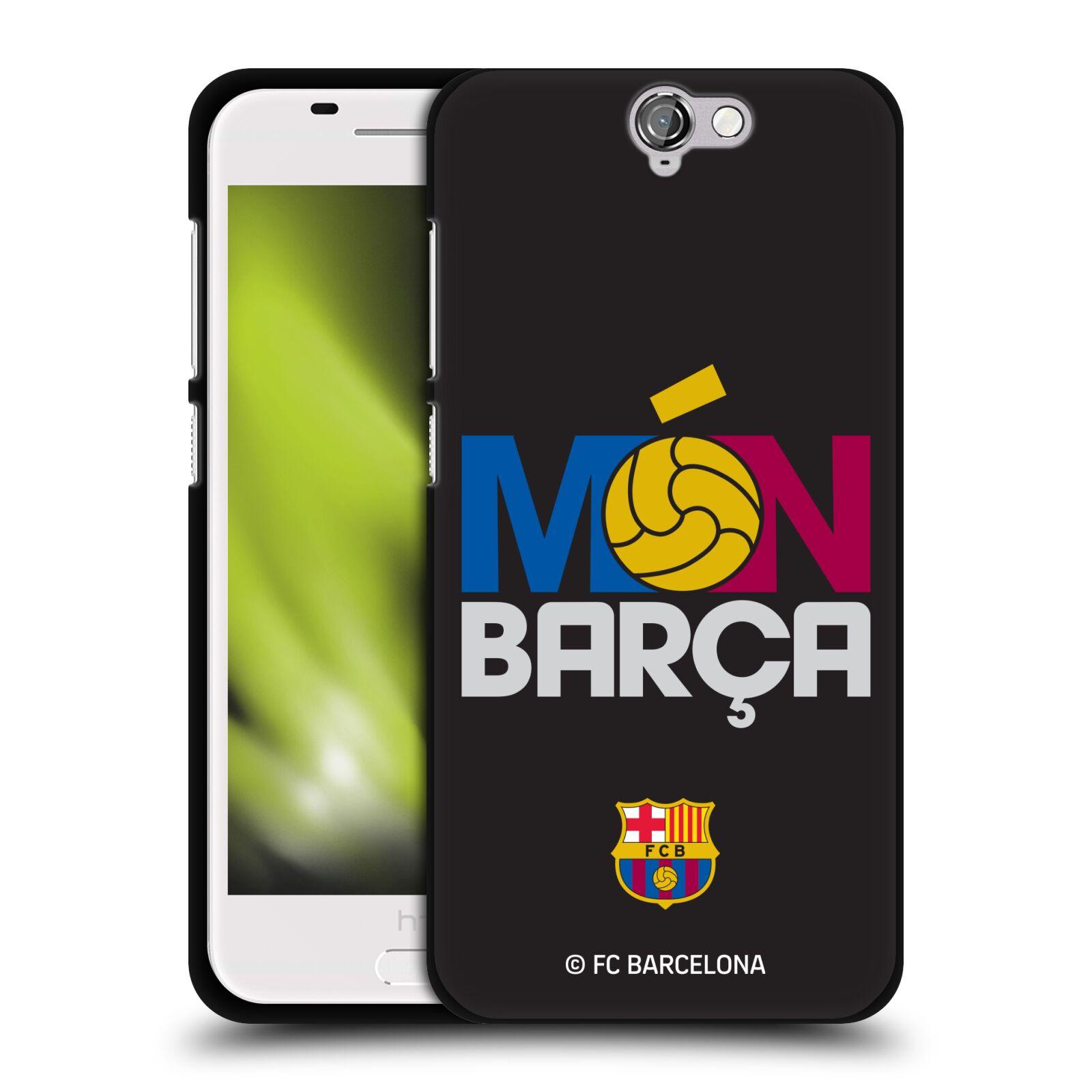 OFFICIAL-FC-BARCELONA-2017-18-CAMPIONS-BLACK-SOFT-GEL-CASE-FOR-HTC-PHONES