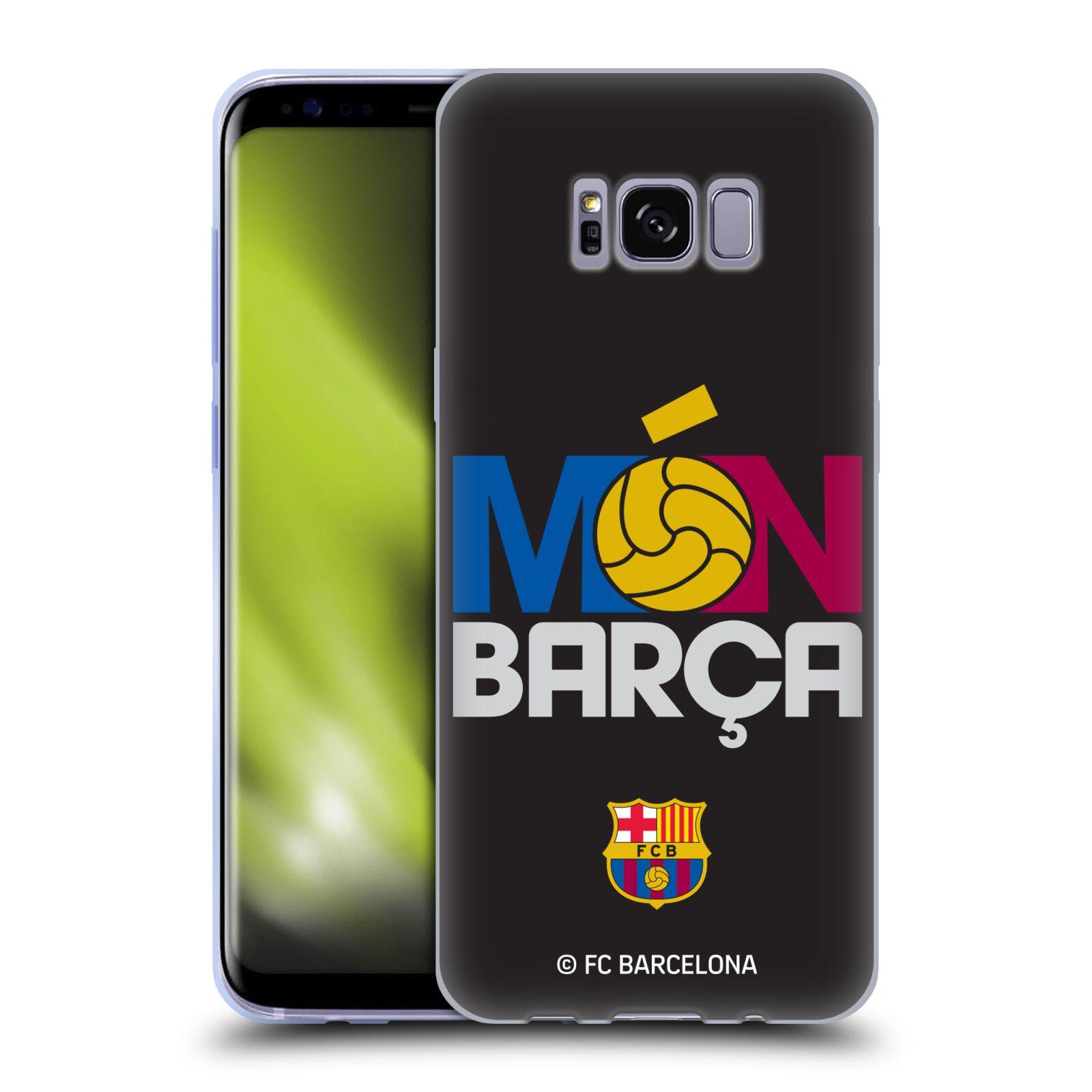 Oficial-FC-Barcelona-CAMPIONS-2017-18-caso-De-Gel-Suave-Para-Telefonos-Samsung-1