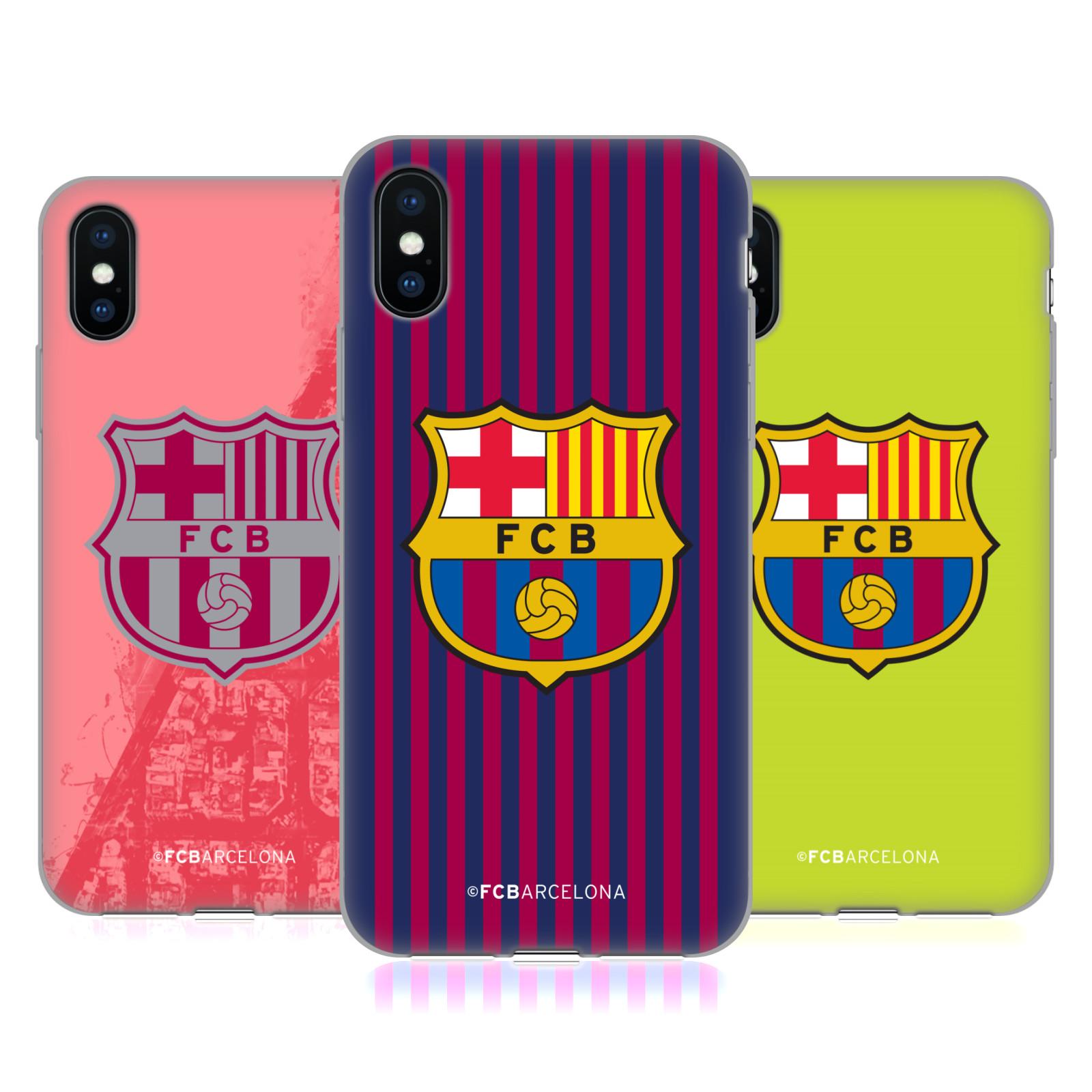 FC Barcelona 2018/19 Crest Kit