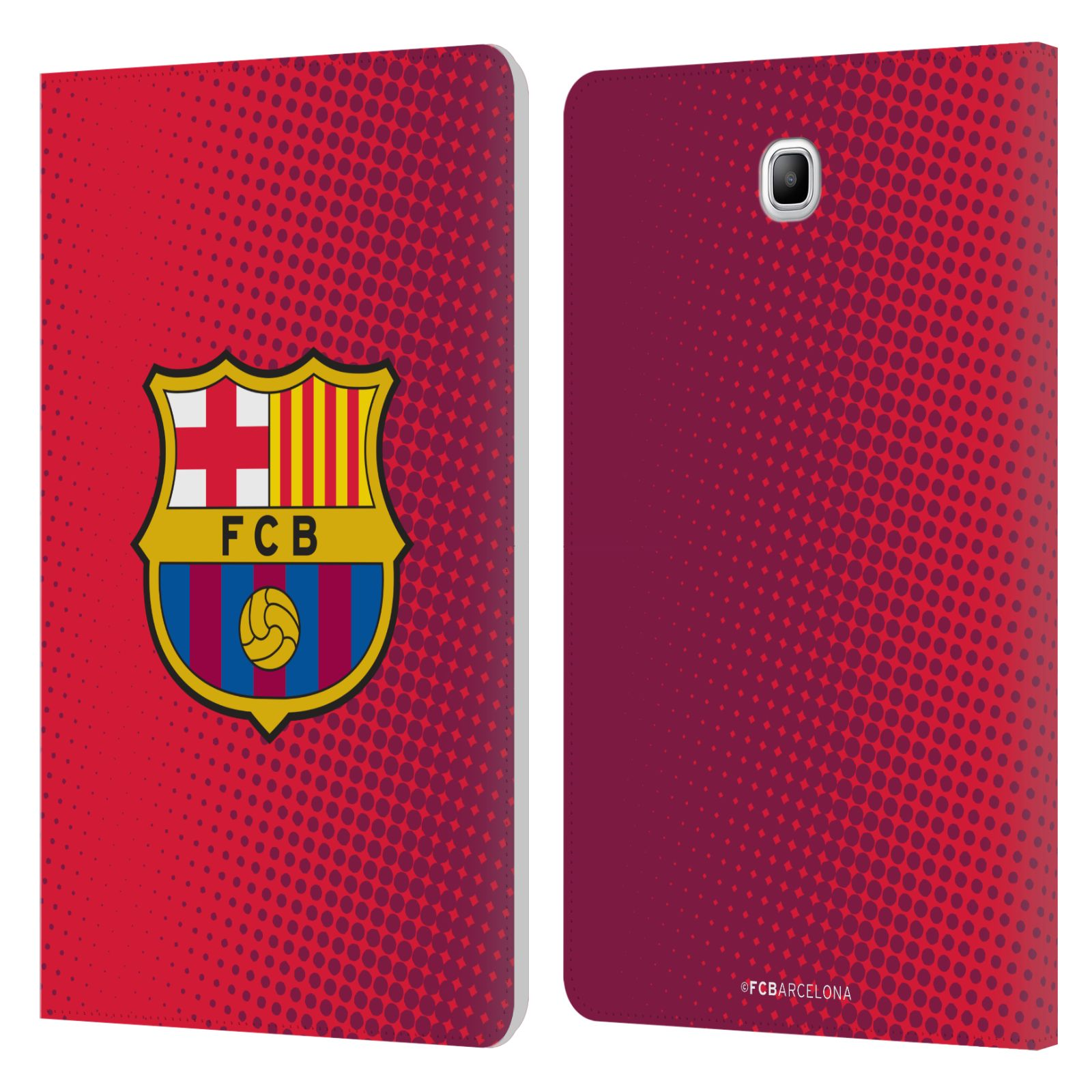 OFFICIAL-FC-BARCELONA-2017-18-CREST-LEATHER-BOOK-CASE-FOR-SAMSUNG-GALAXY-TABLETS