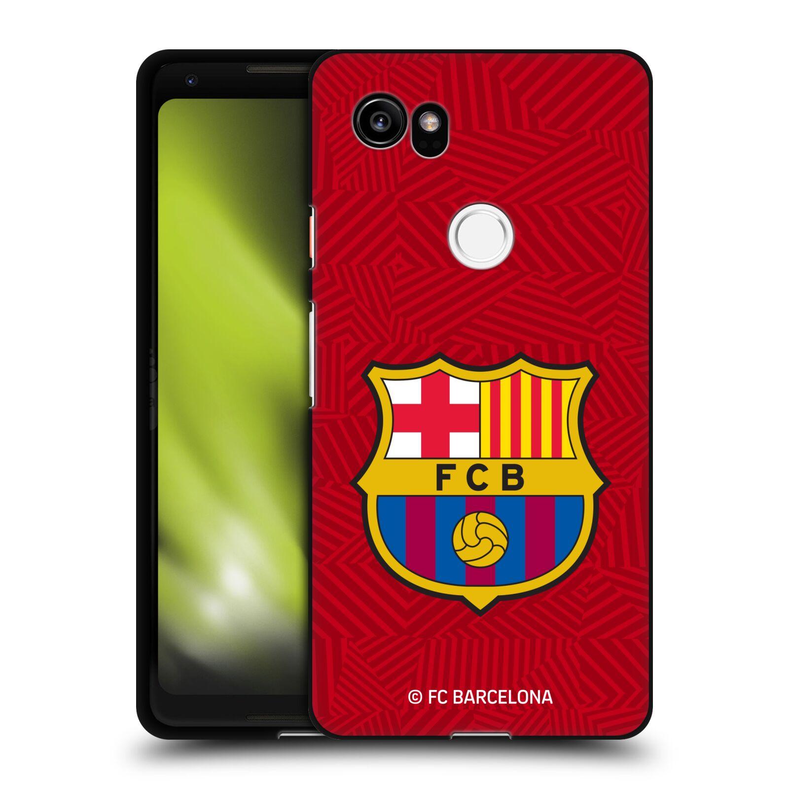 OFFICIAL-FC-BARCELONA-2017-18-CREST-BLACK-SOFT-GEL-CASE-FOR-GOOGLE-PHONES