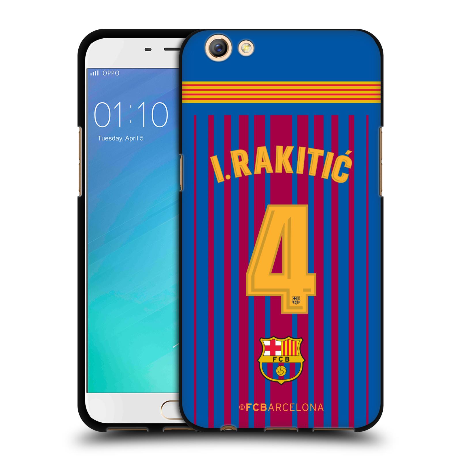 OFFICIAL-FC-BARCELONA-2017-18-PLAYERS-HOME-KIT-1-BLACK-GEL-CASE-FOR-OPPO-PHONES