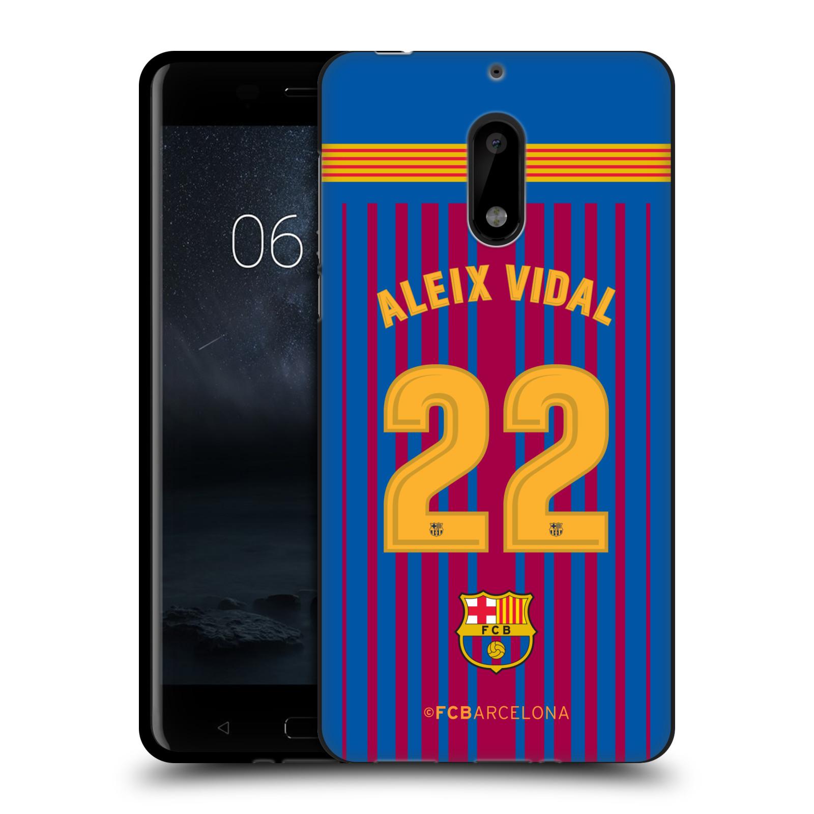 FC-BARCELONA-2017-18-HOME-KIT-1-BLACK-SOFT-GEL-CASE-FOR-MICROSOFT-NOKIA-PHONES
