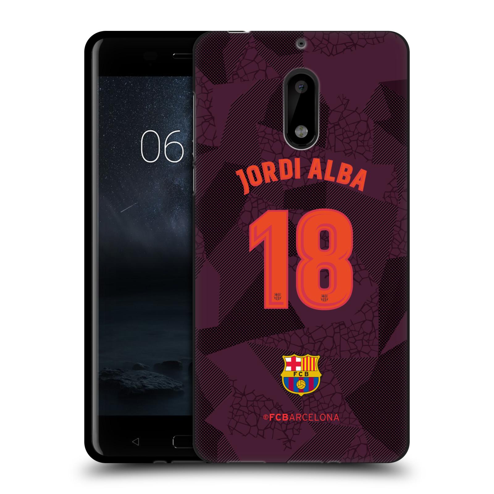 FC-BARCELONA-2017-18-THIRD-KIT-1-BLACK-SOFT-GEL-CASE-FOR-MICROSOFT-NOKIA-PHONES