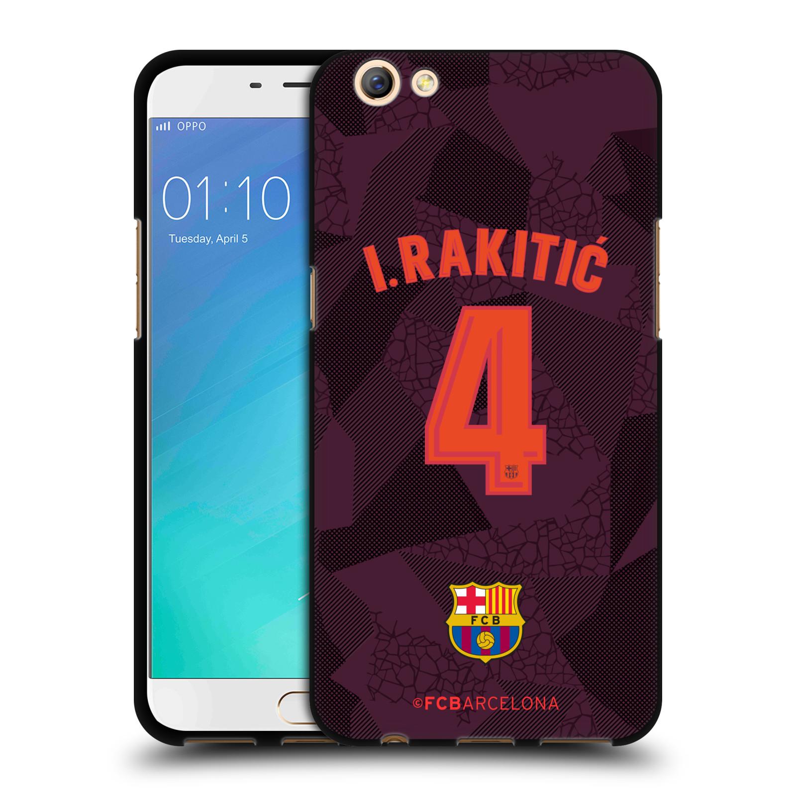 OFFICIAL-FC-BARCELONA-2017-18-PLAYERS-THIRD-KIT-1-BLACK-GEL-CASE-FOR-OPPO-PHONES