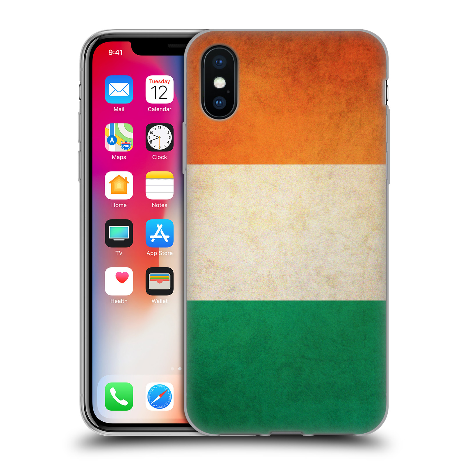 HEAD-CASE-DESIGNS-VINTAGE-FLAGS-SOFT-GEL-CASE-FOR-APPLE-iPHONE-PHONES