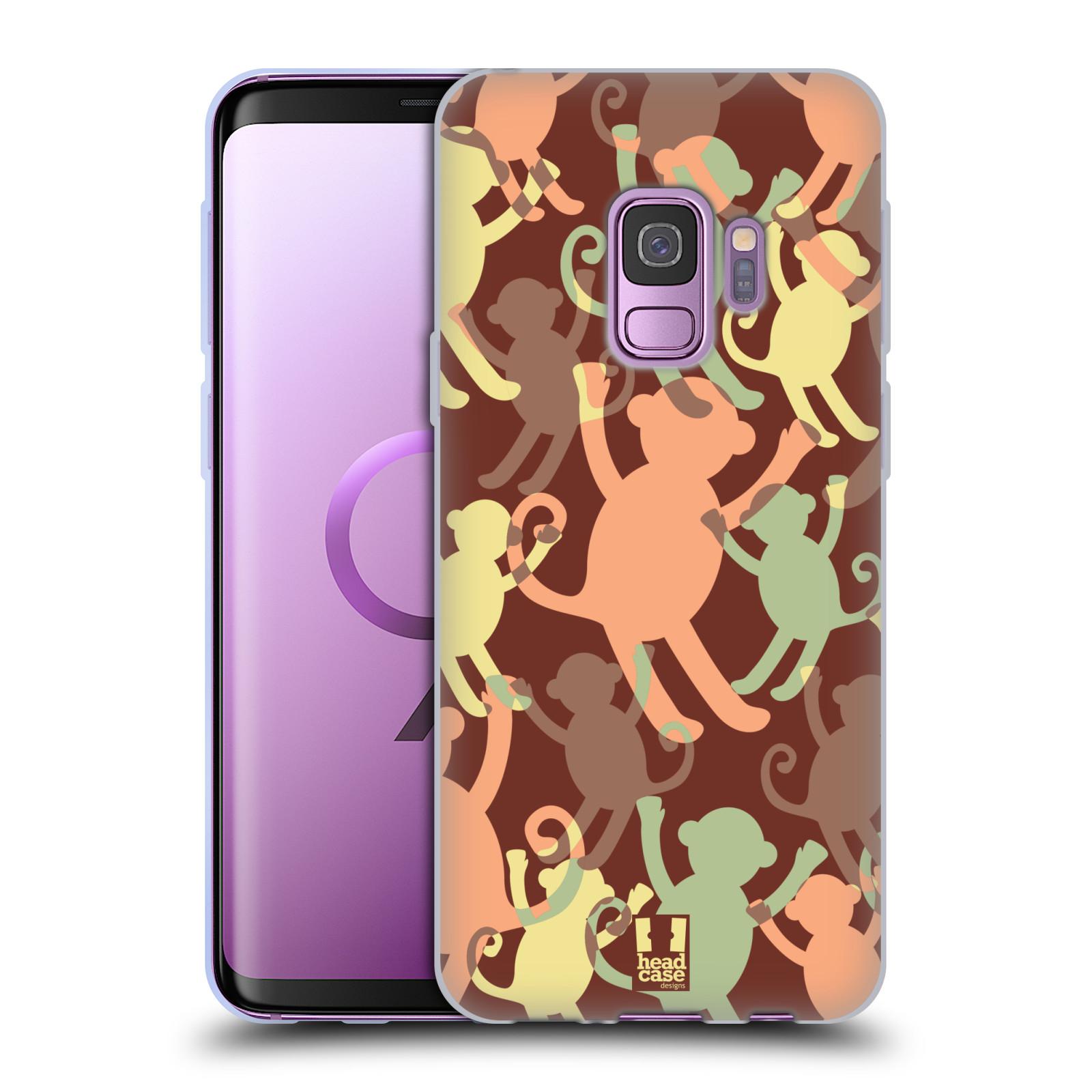 COVER-HEAD-CASE-DESIGNS-Branco-di-animali-colorati-Soft-Gel-Custodia-per-Telefoni-Samsung-1
