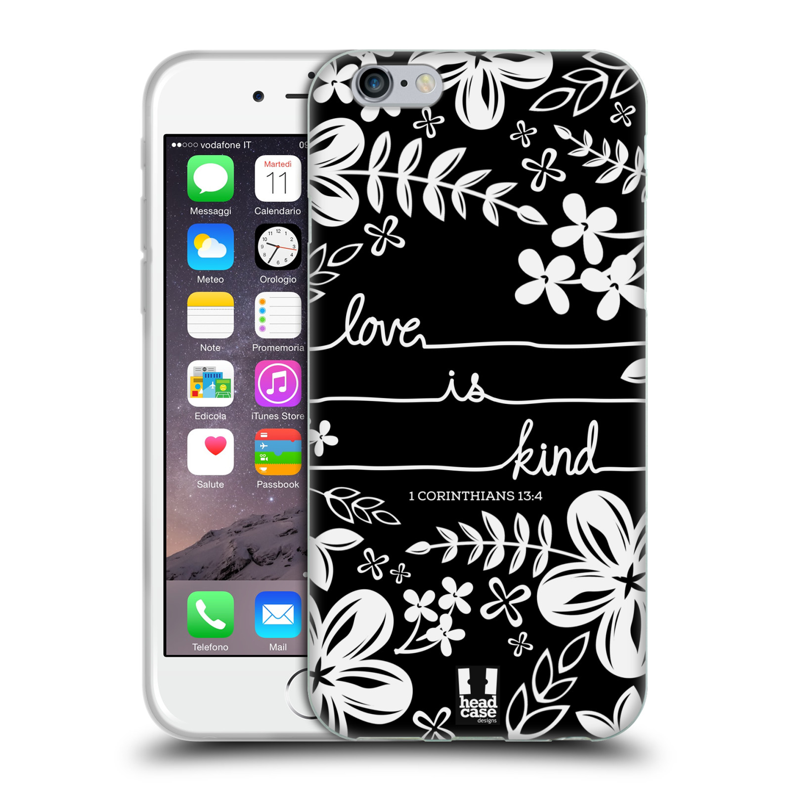 designer iphone case designs floral verses soft gel for apple 10500